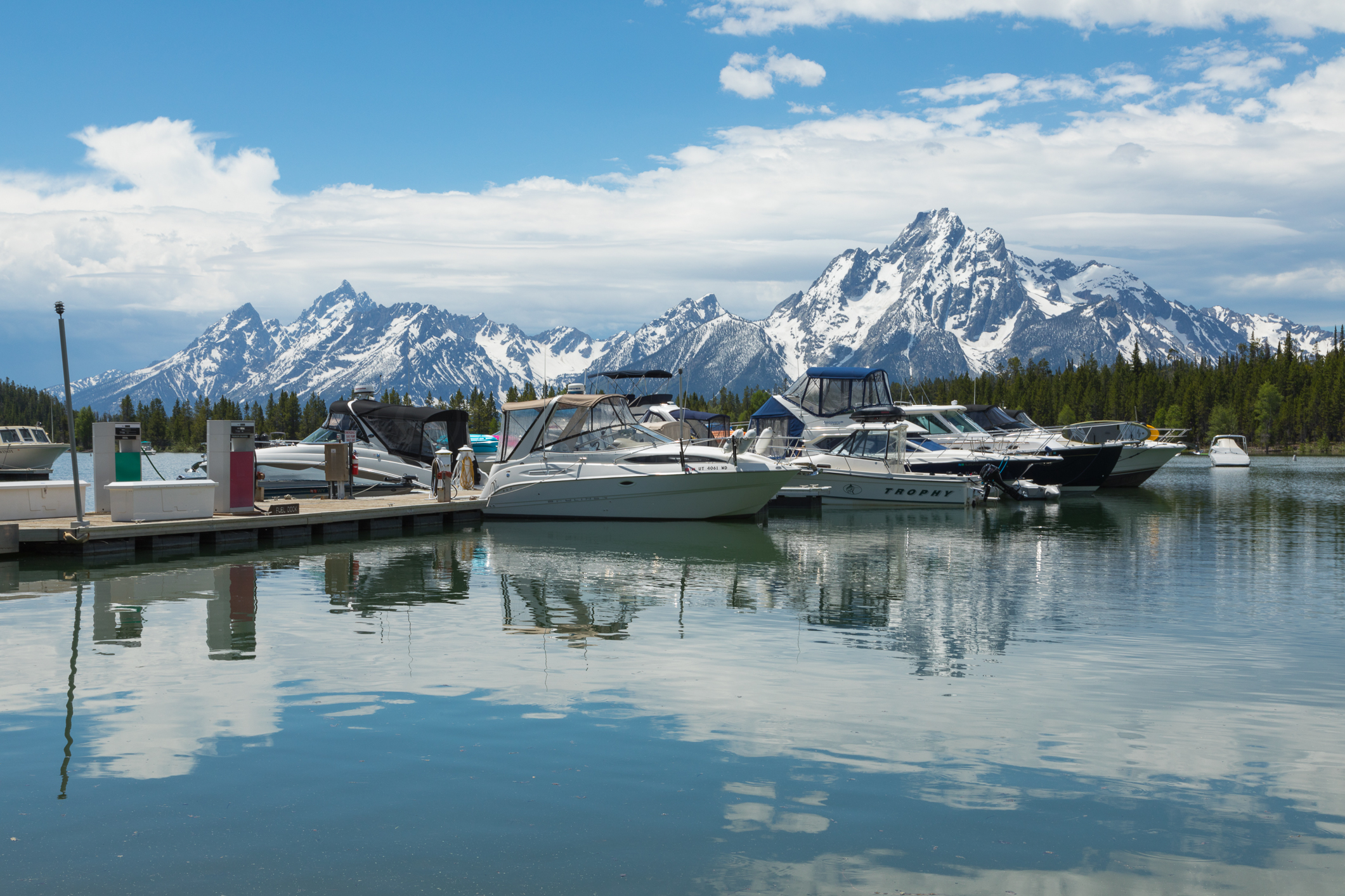Colter Bay, Image # 2939