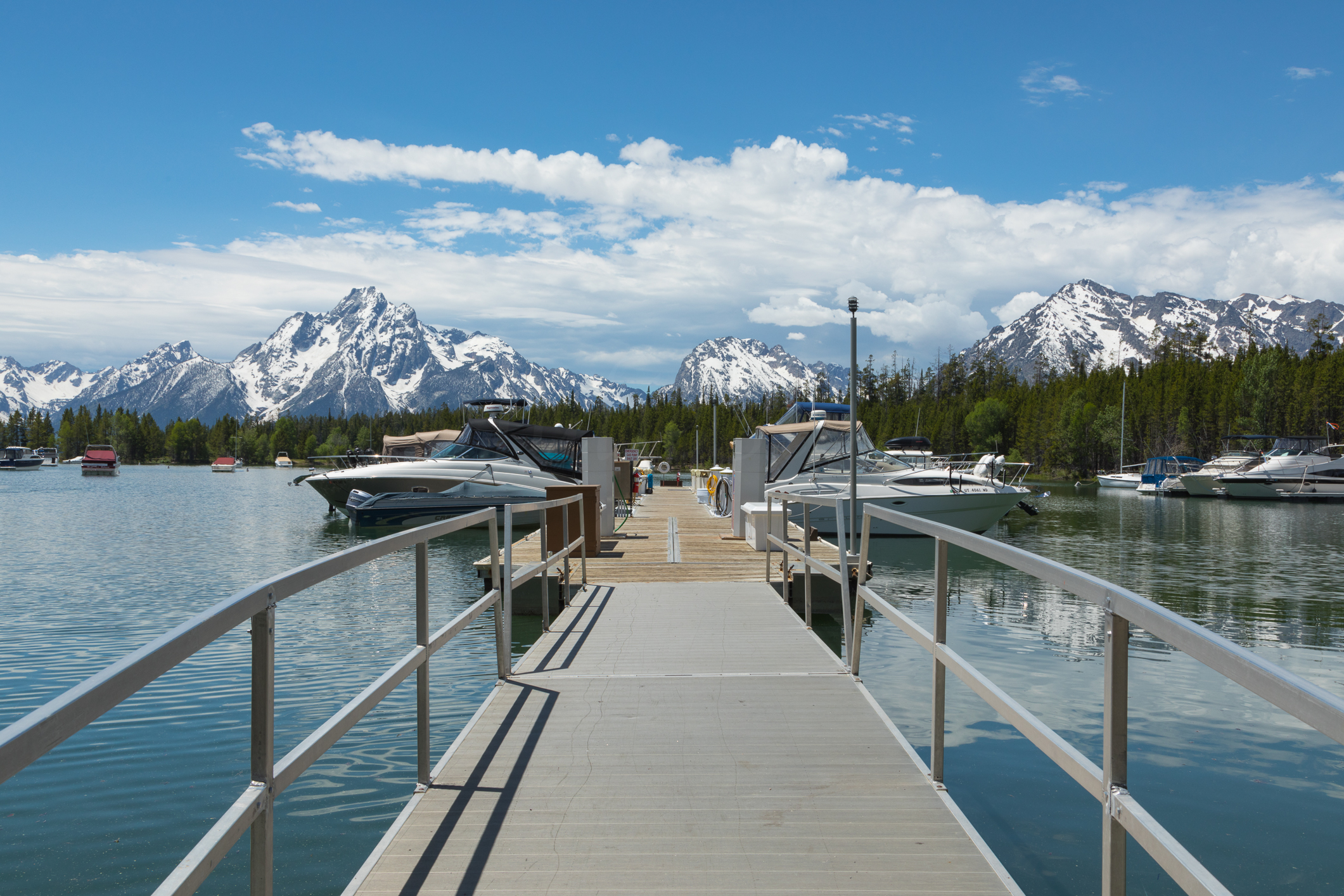 Colter Bay, Image # 2934