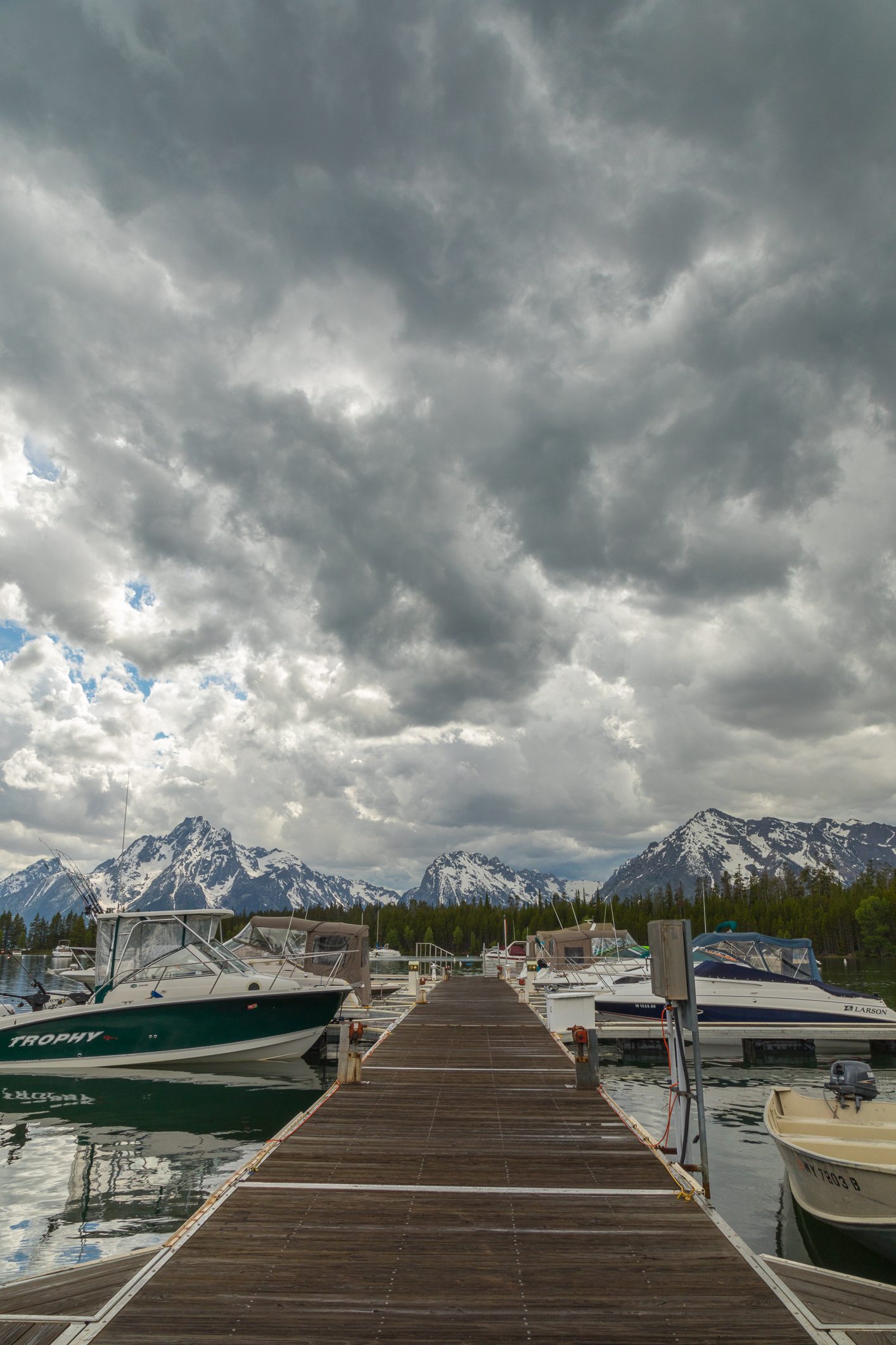 Colter Bay, Image # 3398