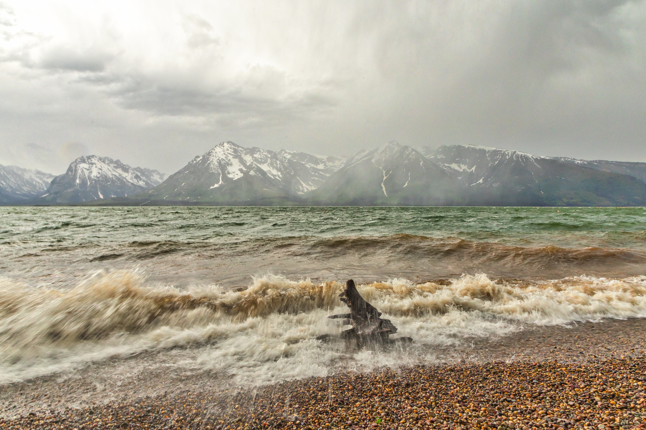 Colter Bay, Image # 3502