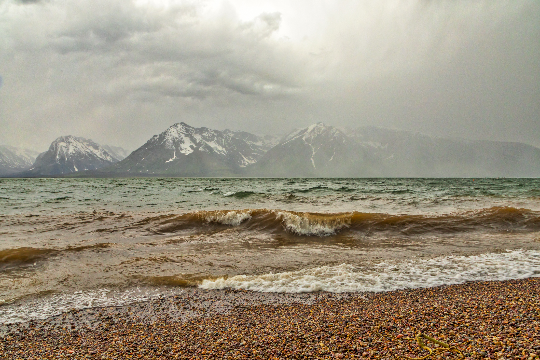 Colter Bay, Image # 3585