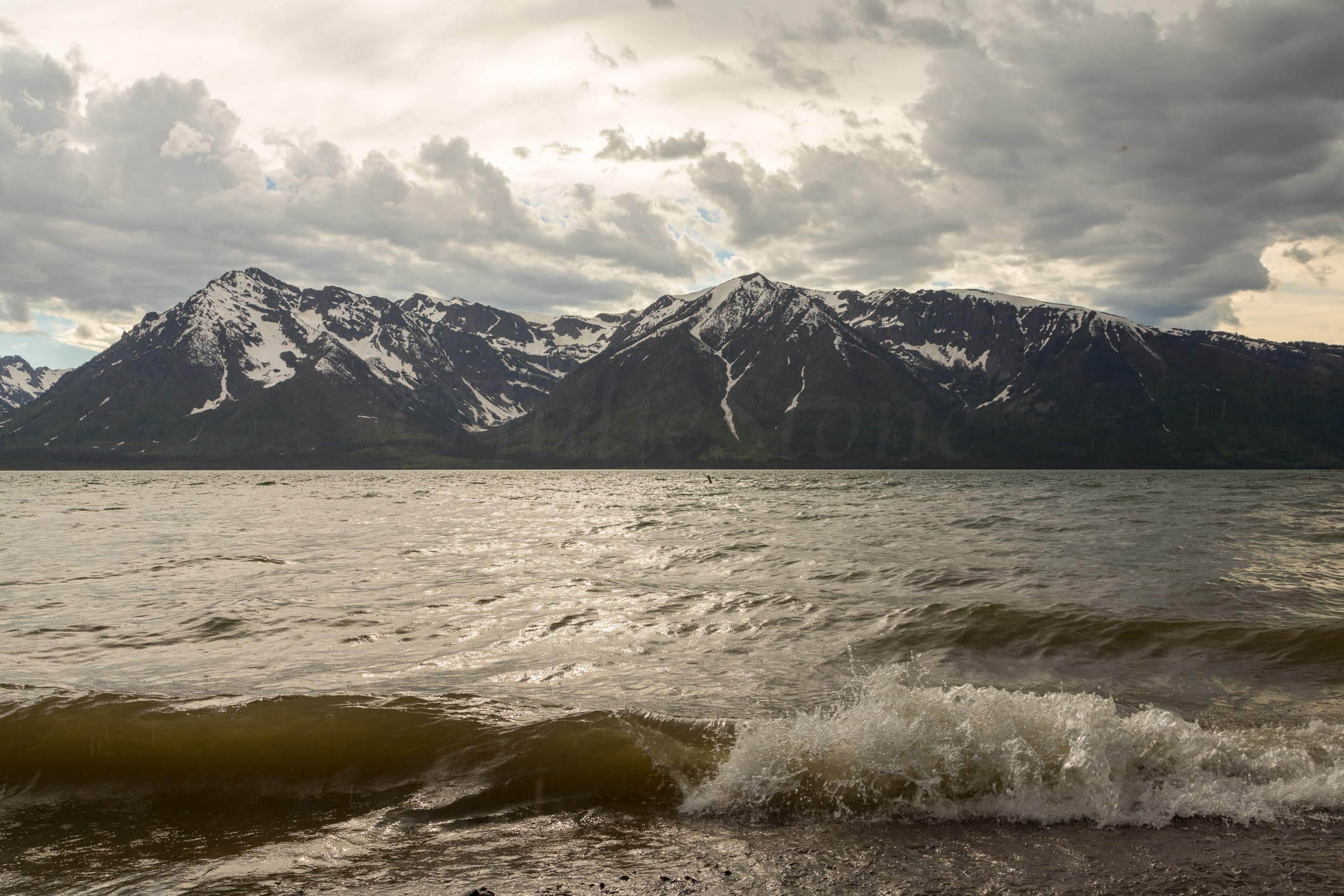 Colter Bay, Image # 3652