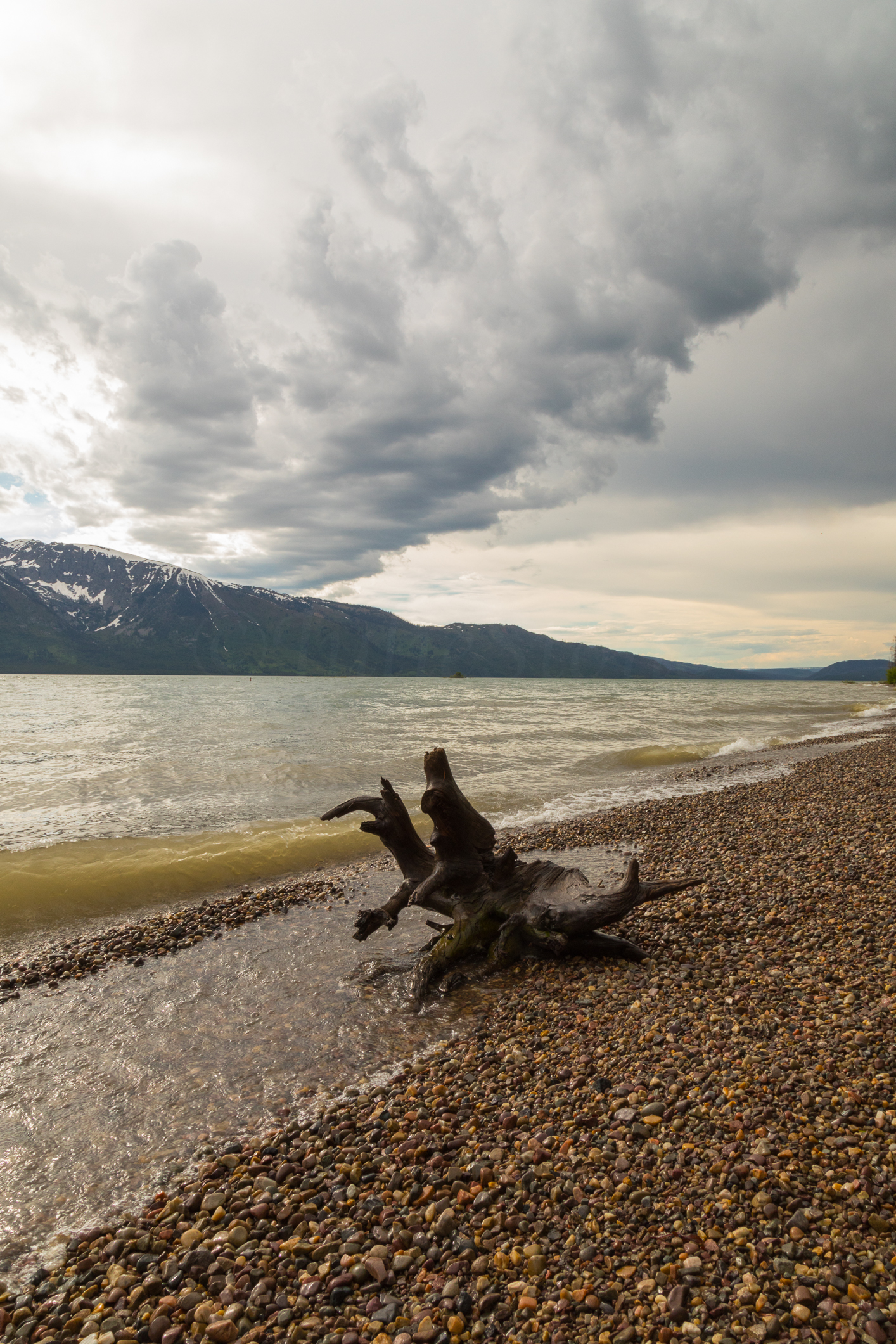 Colter Bay, Image # 3675