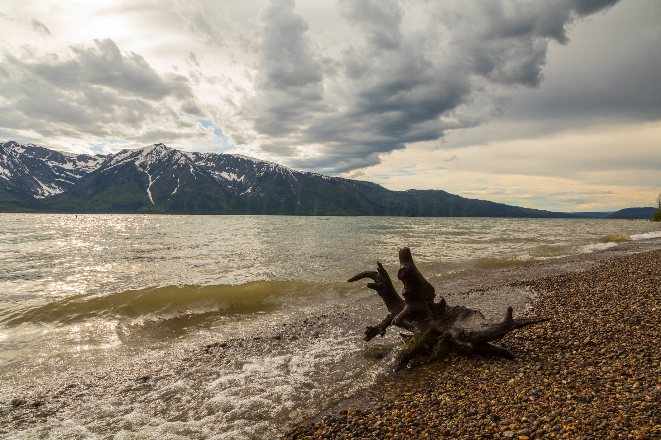 Colter Bay, Image # 3680