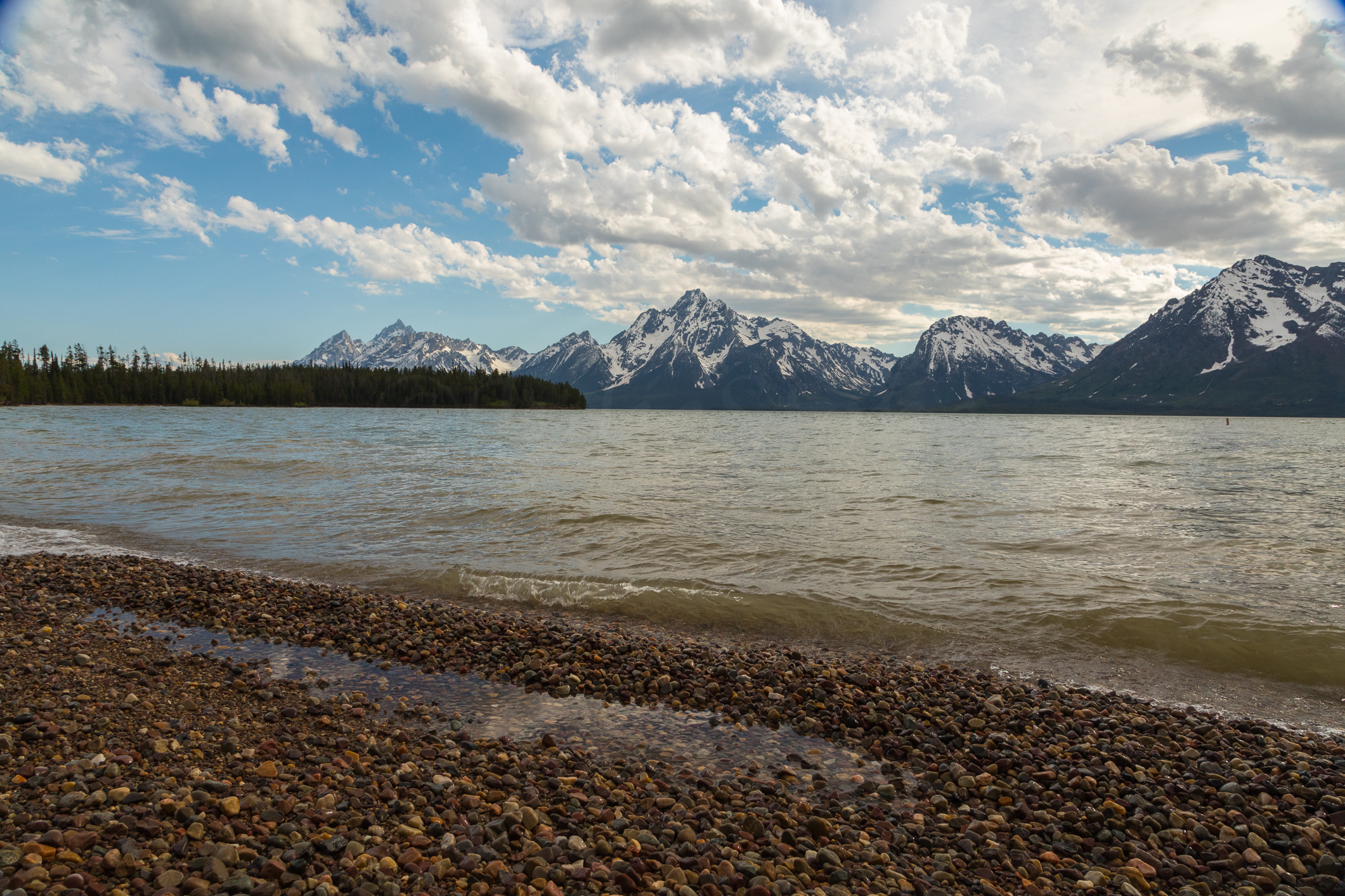 Colter Bay, Image # 3687