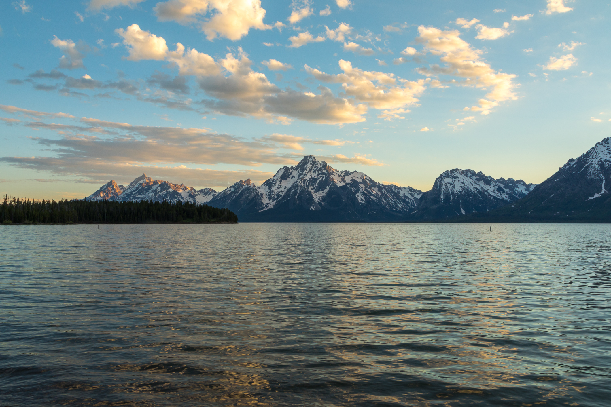 Colter Bay, Image # 3818