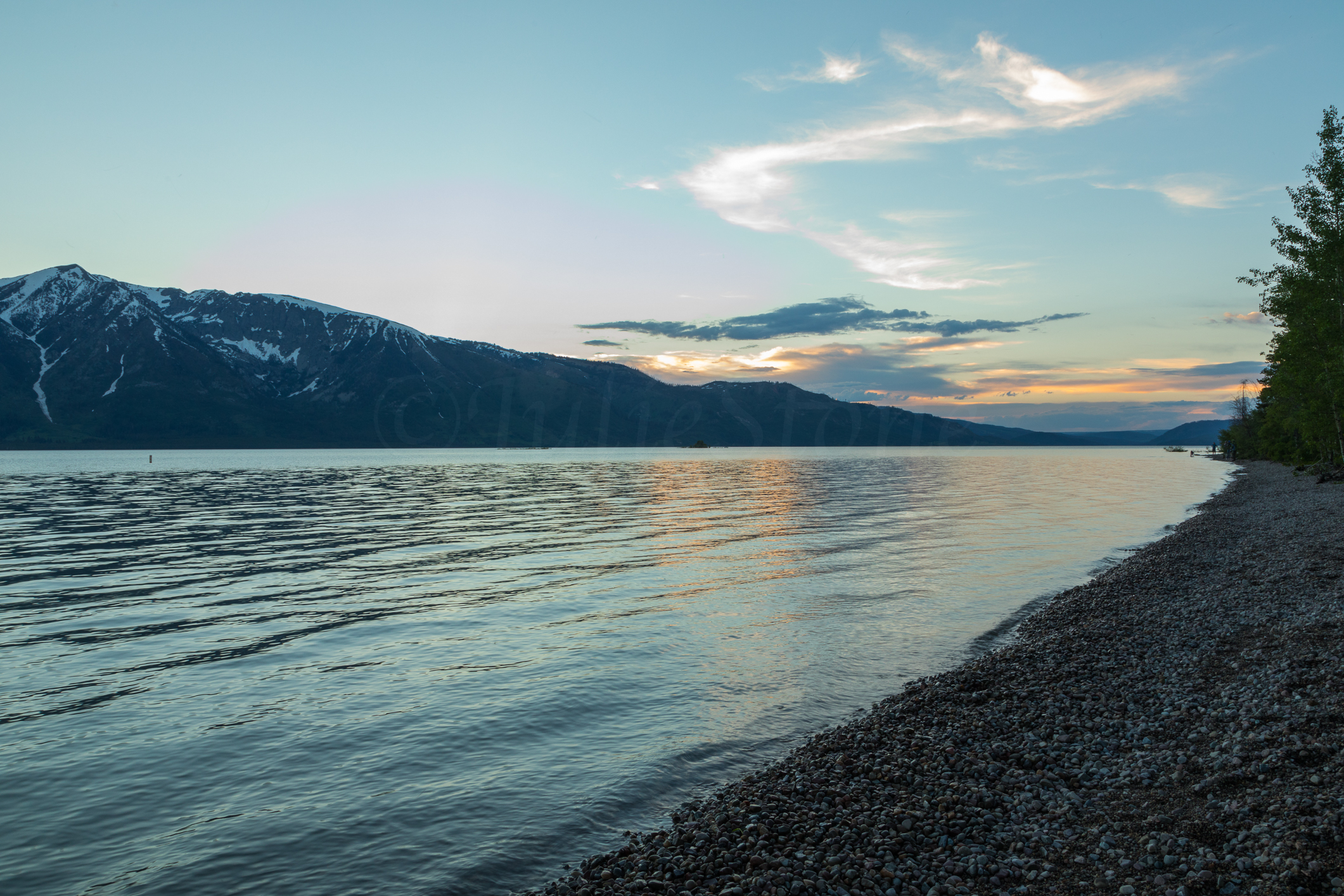 Colter Bay, Image # 3856