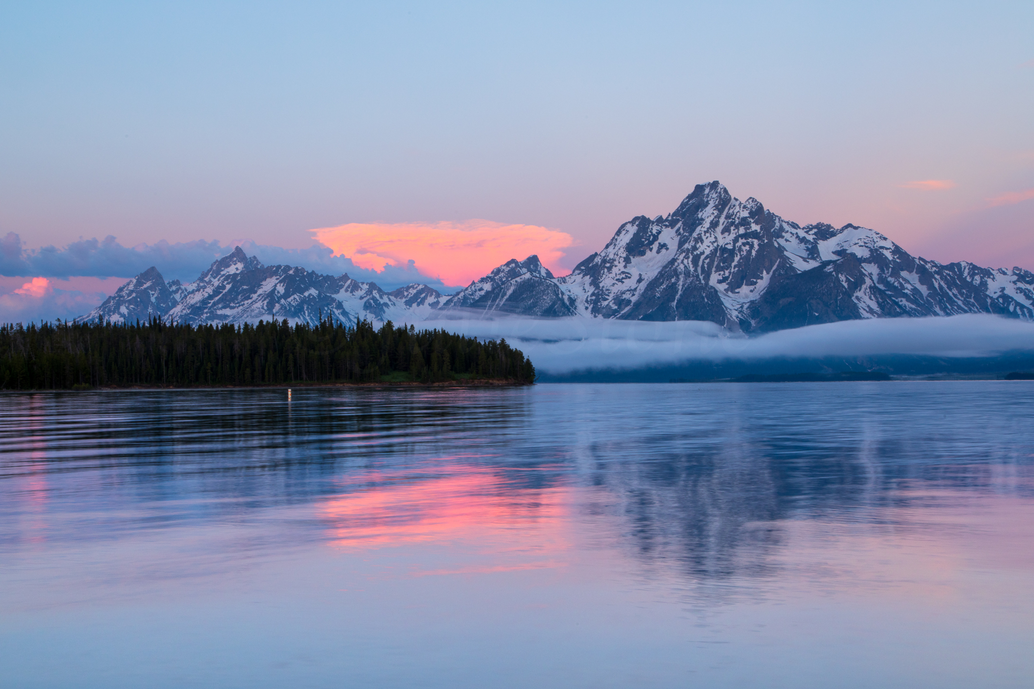 Colter Bay, Image # 3899