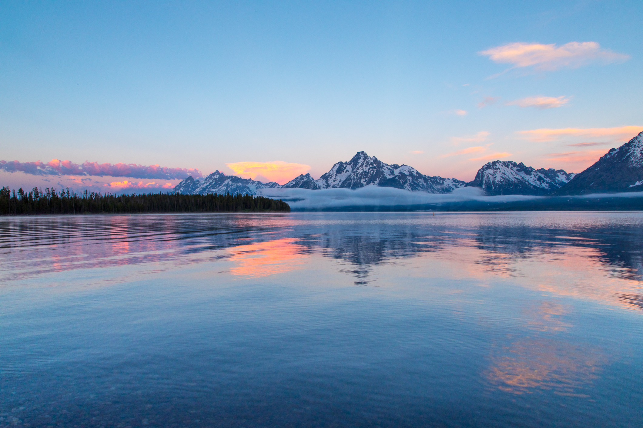 Colter Bay, Image # 3913