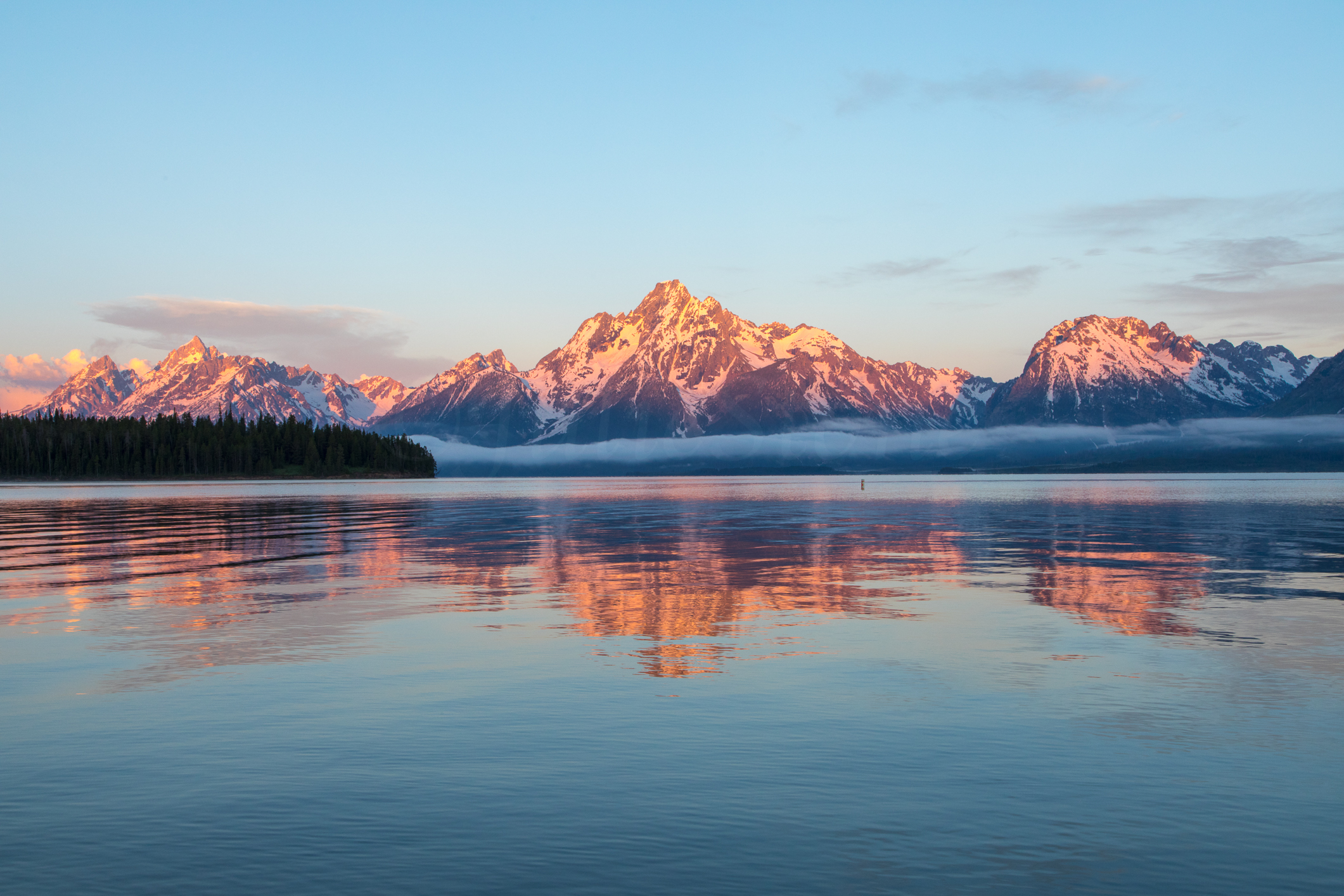 Colter Bay, Image # 3939