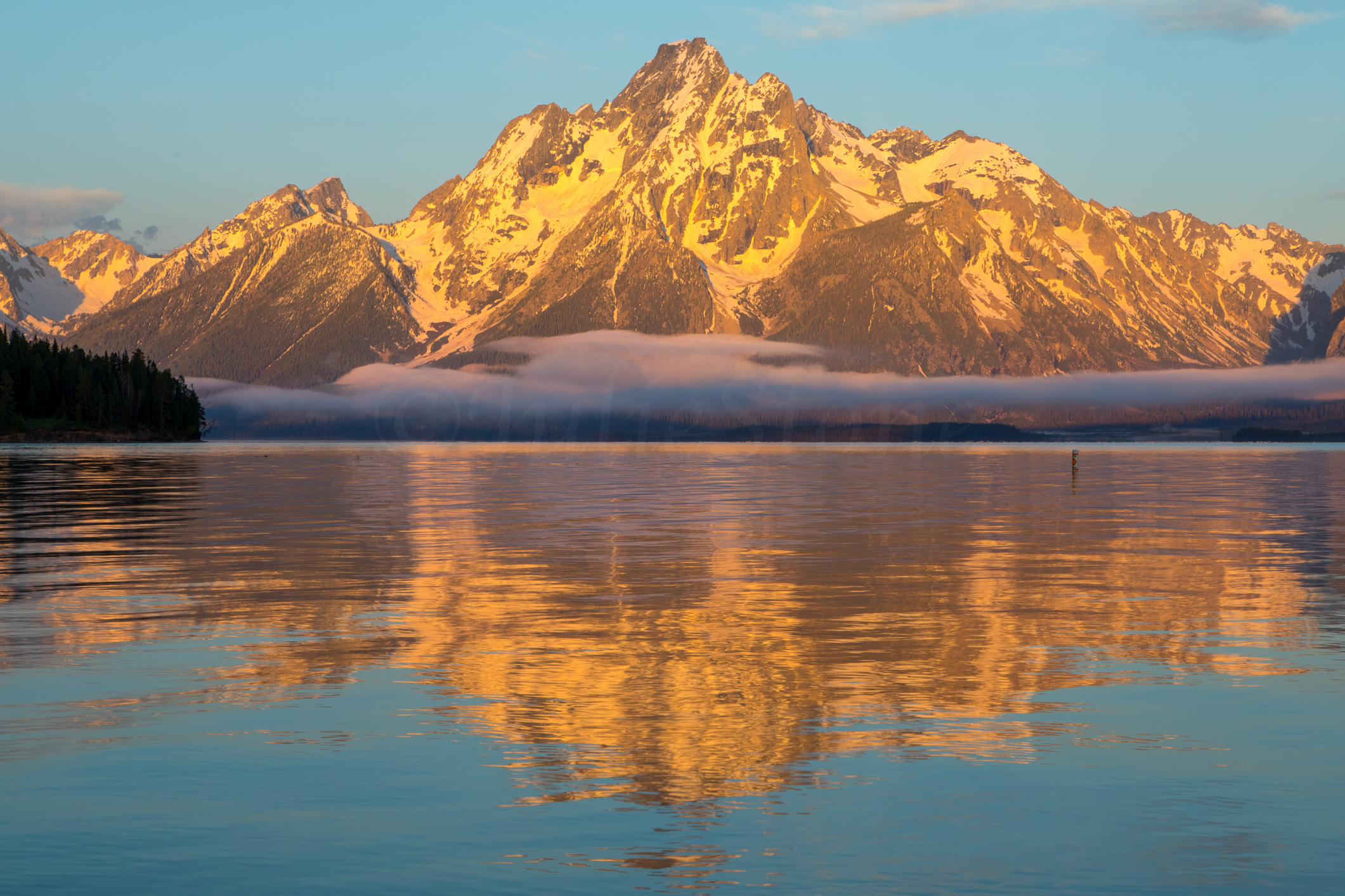 Colter Bay, Image # 3970