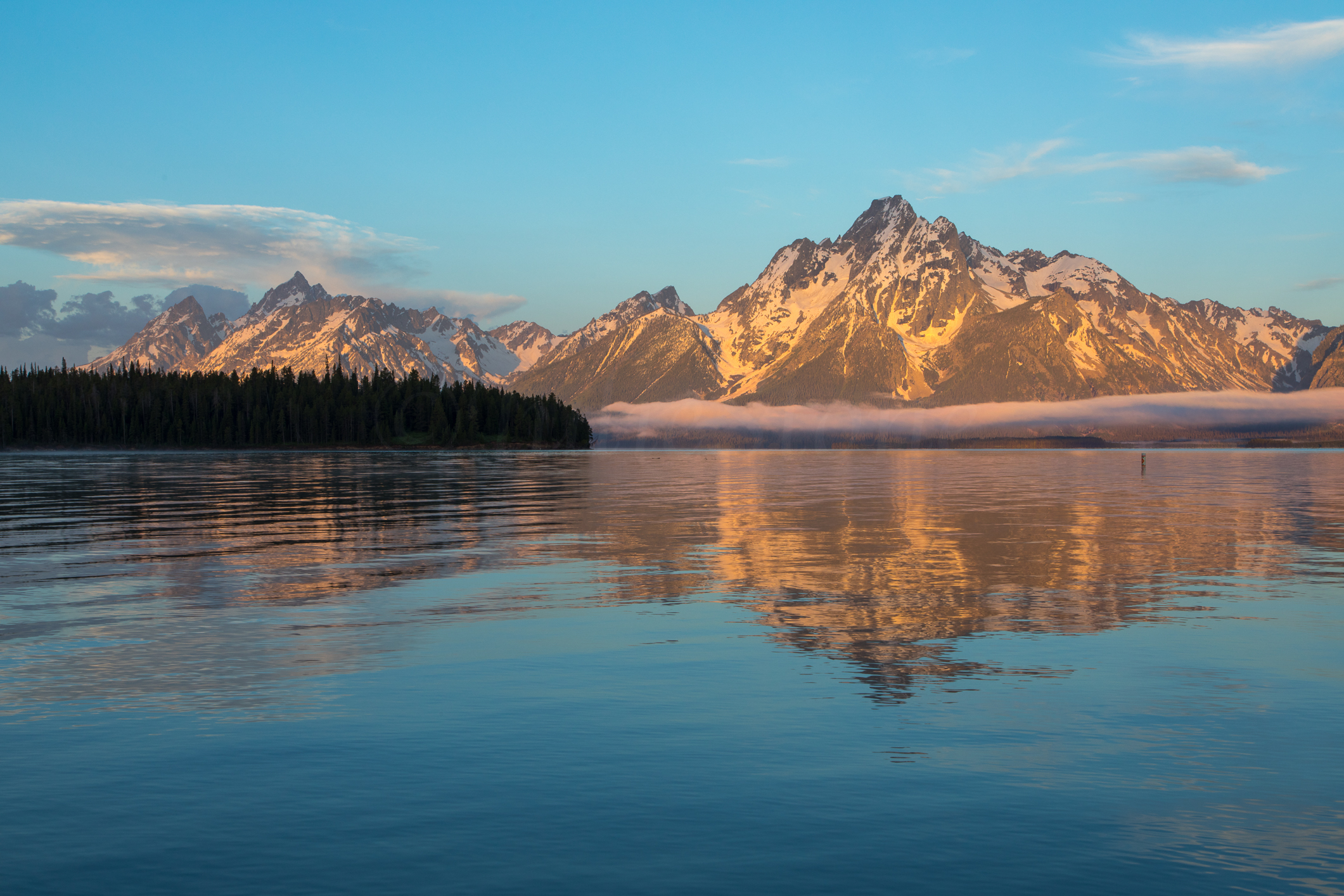 Colter Bay, Image # 3981