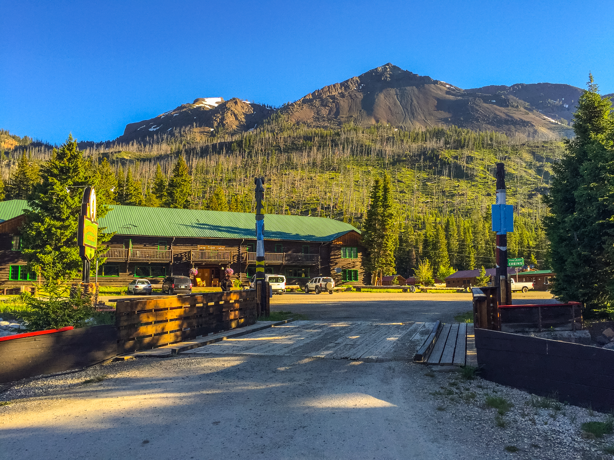 Grizzly Lodge-Cooke-Silvergate Montana, Image # 0141