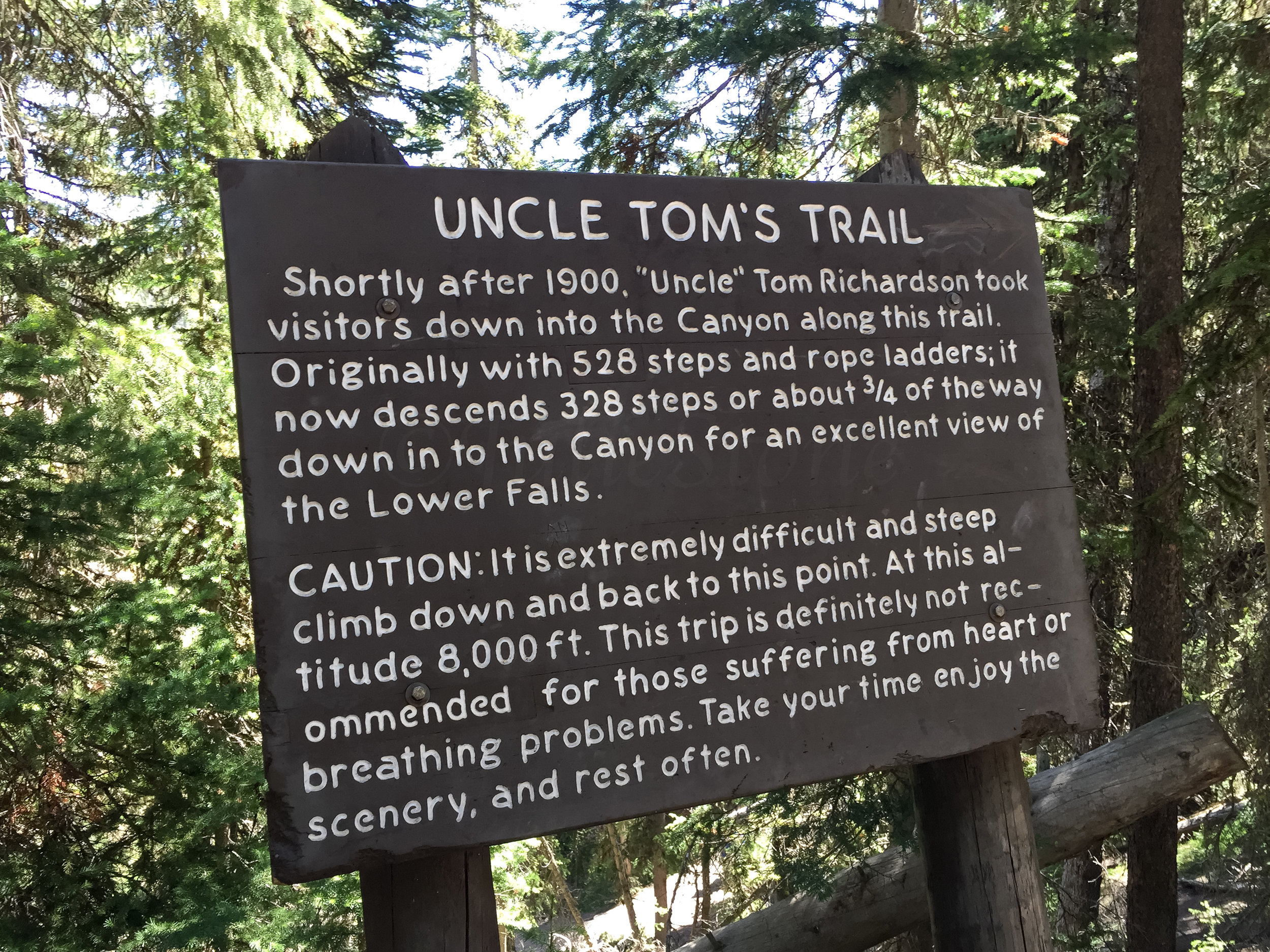 Uncle Tom's Trail, Image # 7298