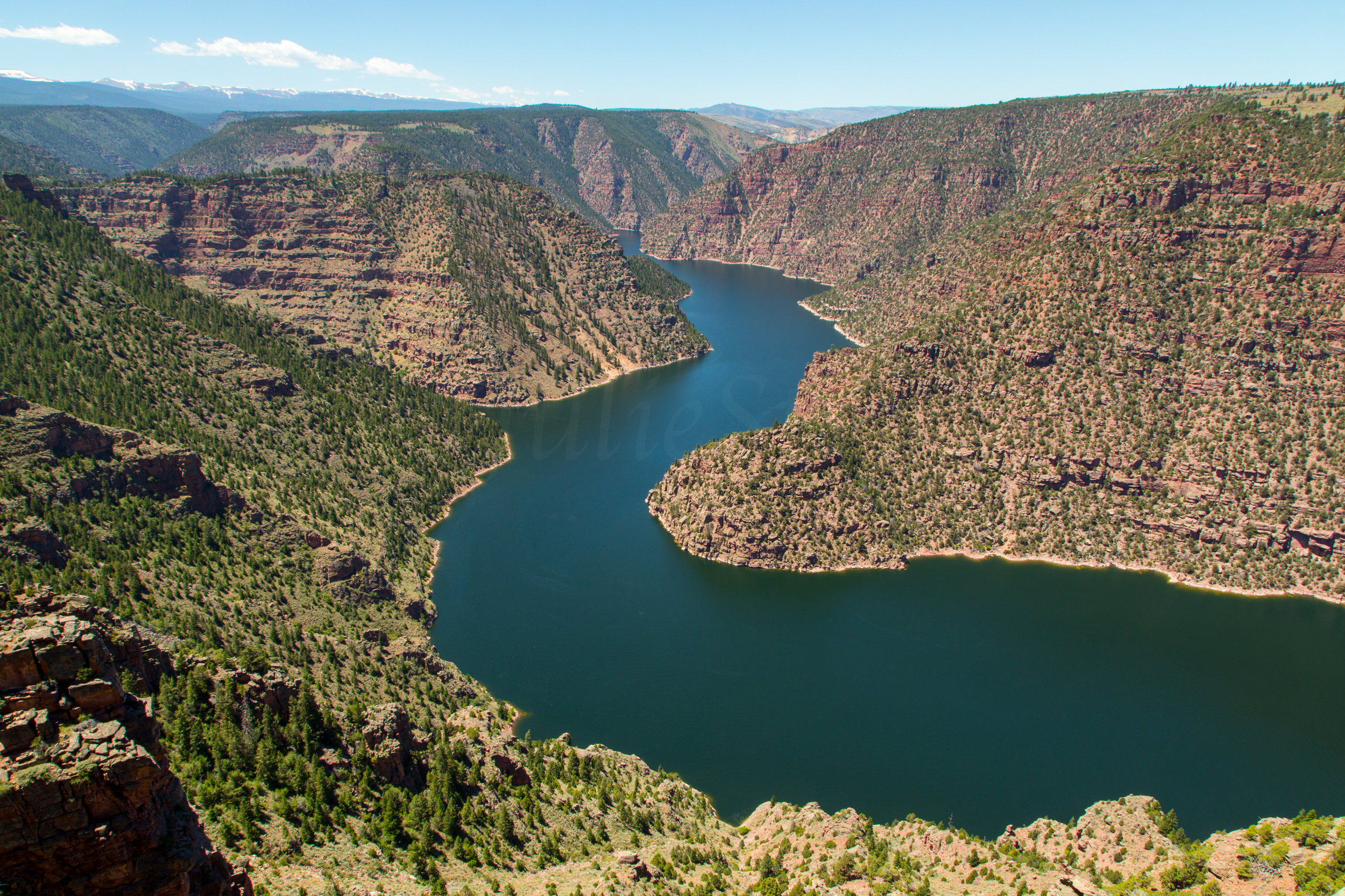 Flaming Gorge National Recreational Area, Image # 8952