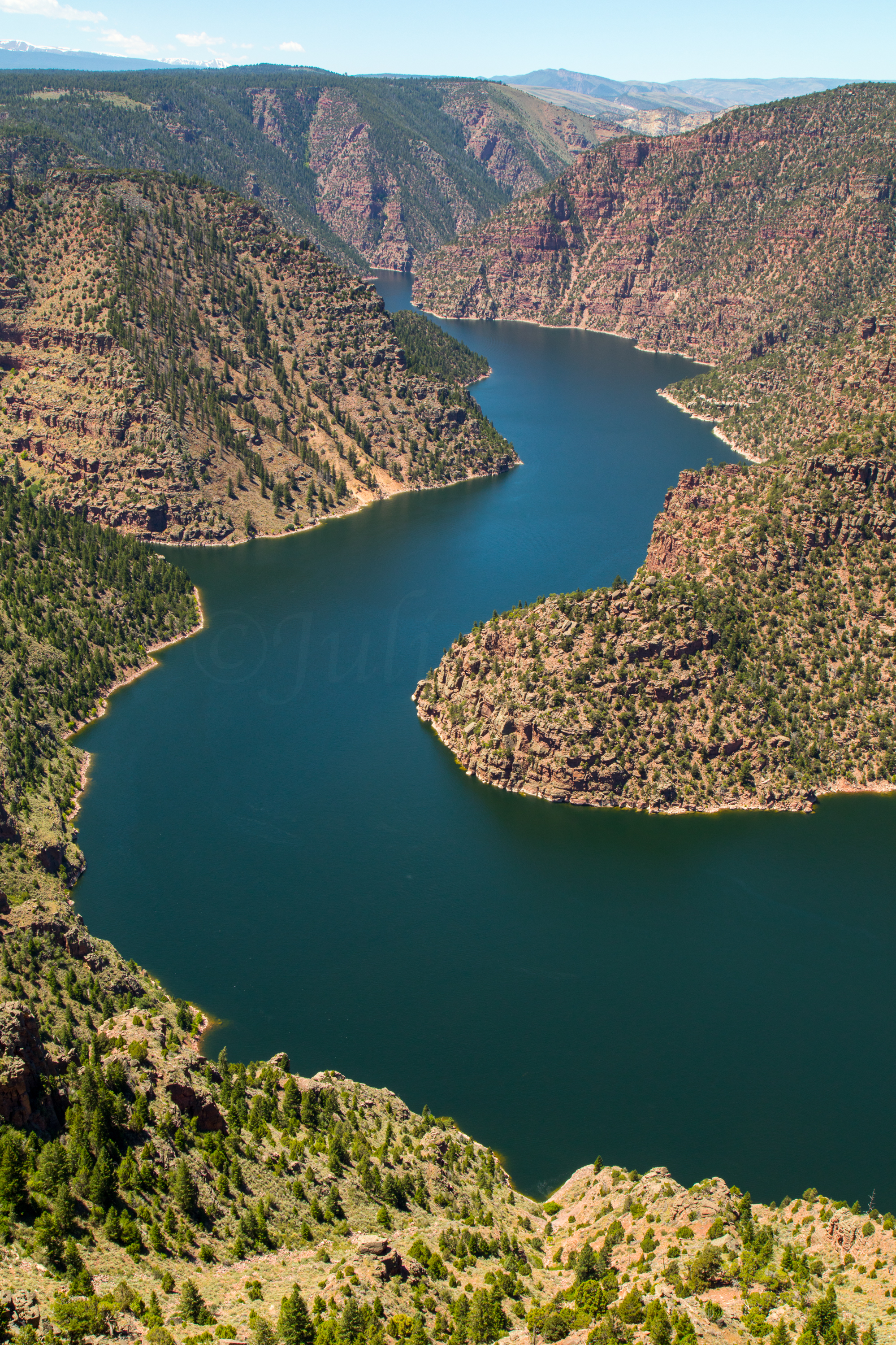 Flaming Gorge National Recreational Area, Image # 8965