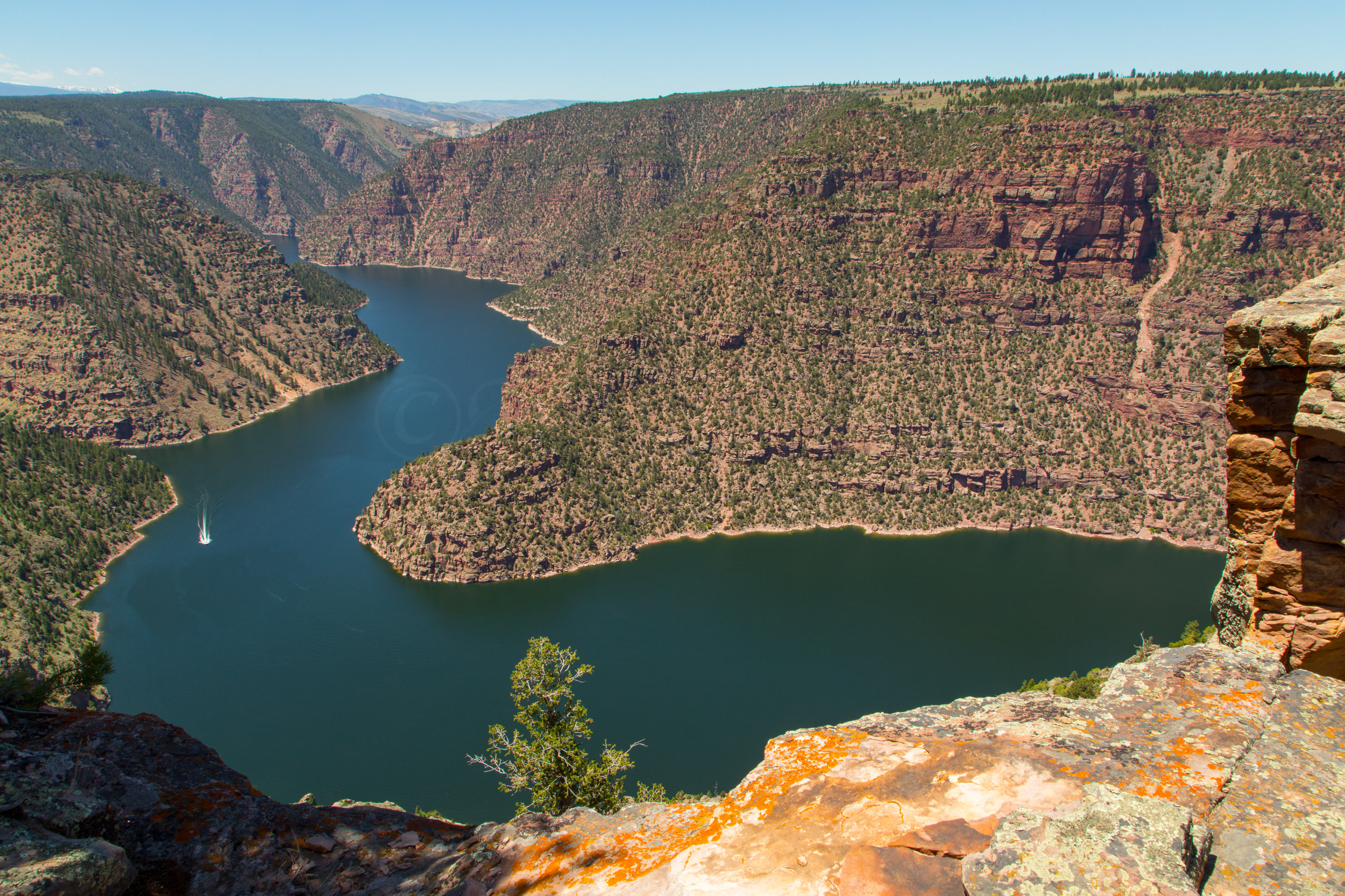 Flaming Gorge National Recreational Area, Image # 9007