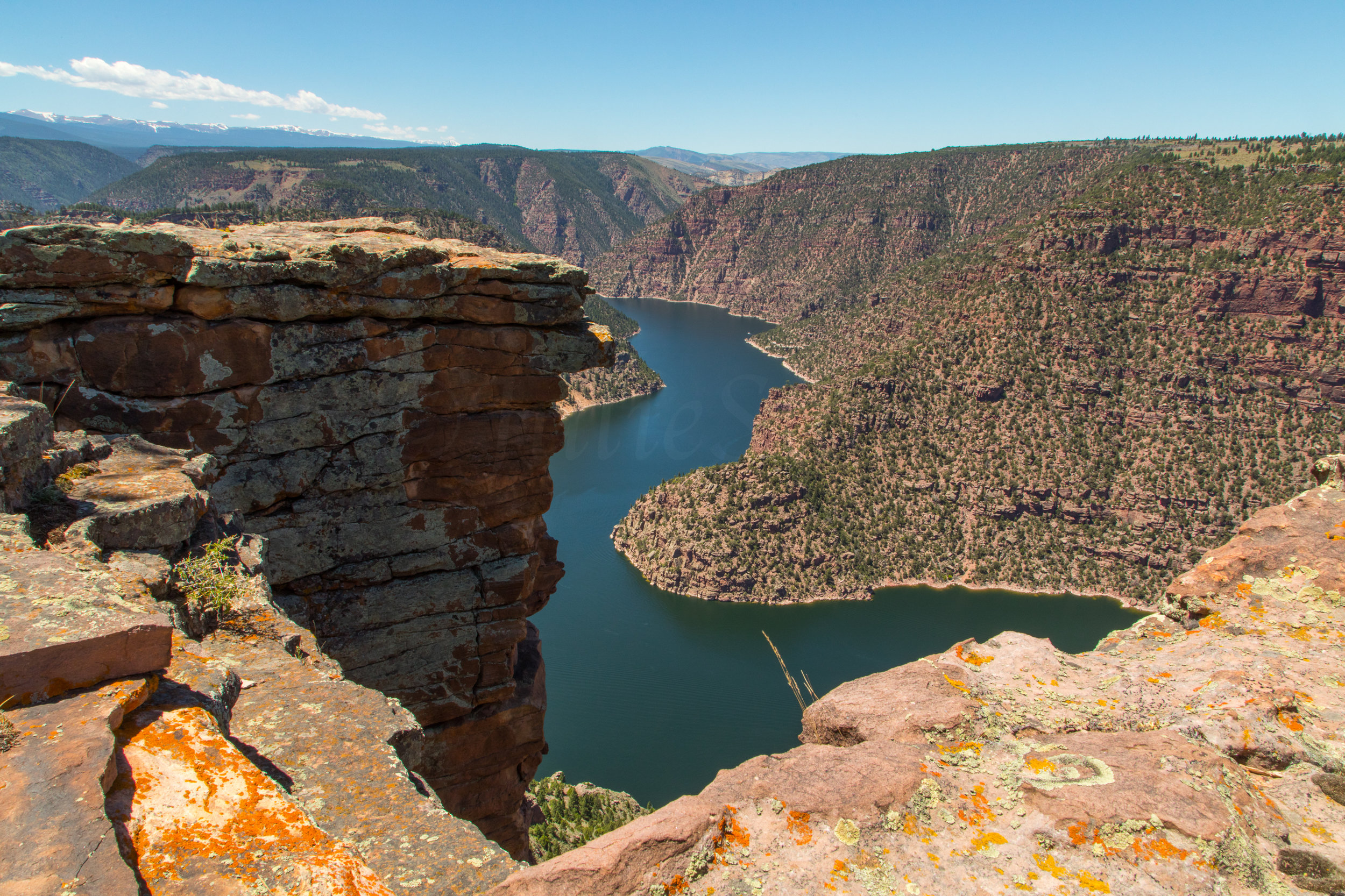 Flaming Gorge National Recreational Area, Image # 9041