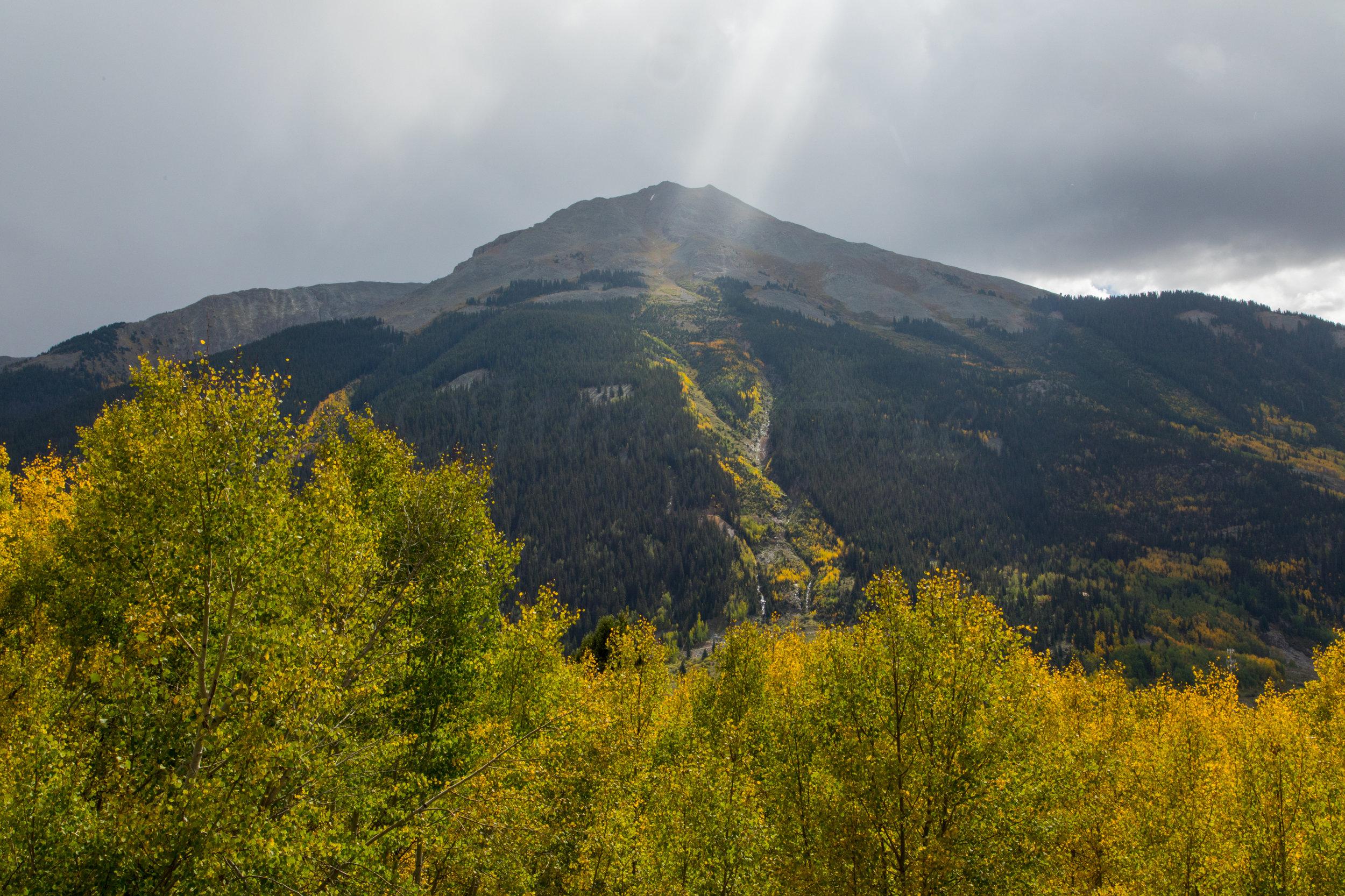 Silverton, Colorado, Image # 0005