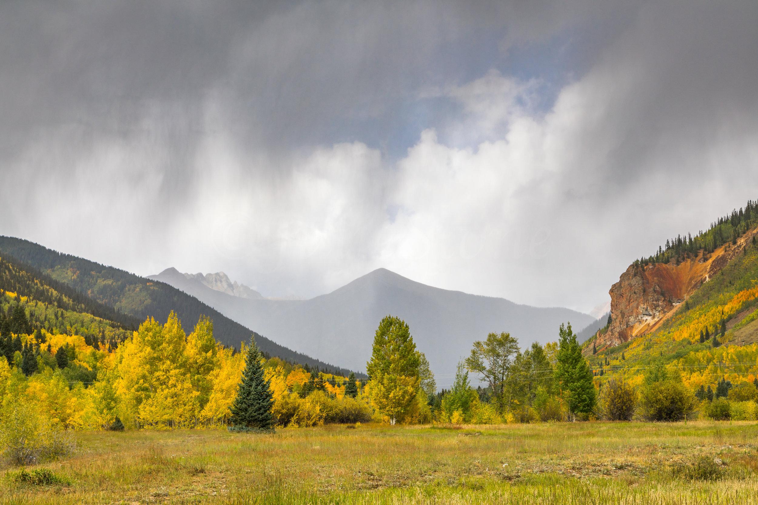 Silverton, Colorado, Image # 0214