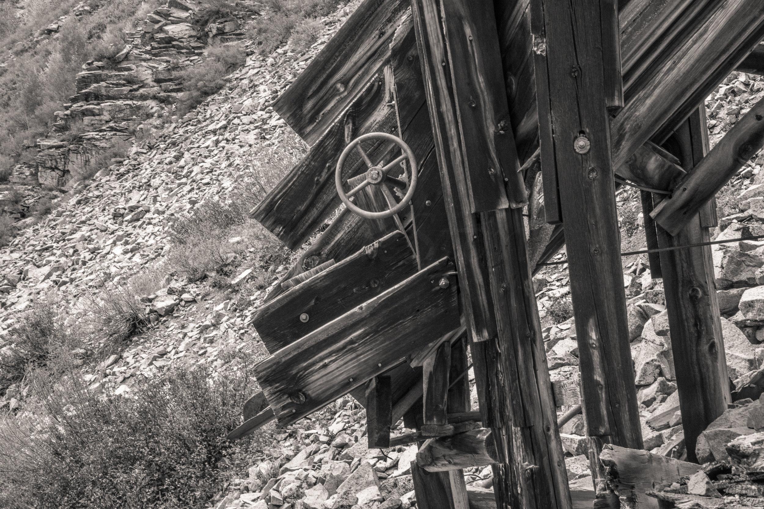 Silverton, Colorado, Image # 0399