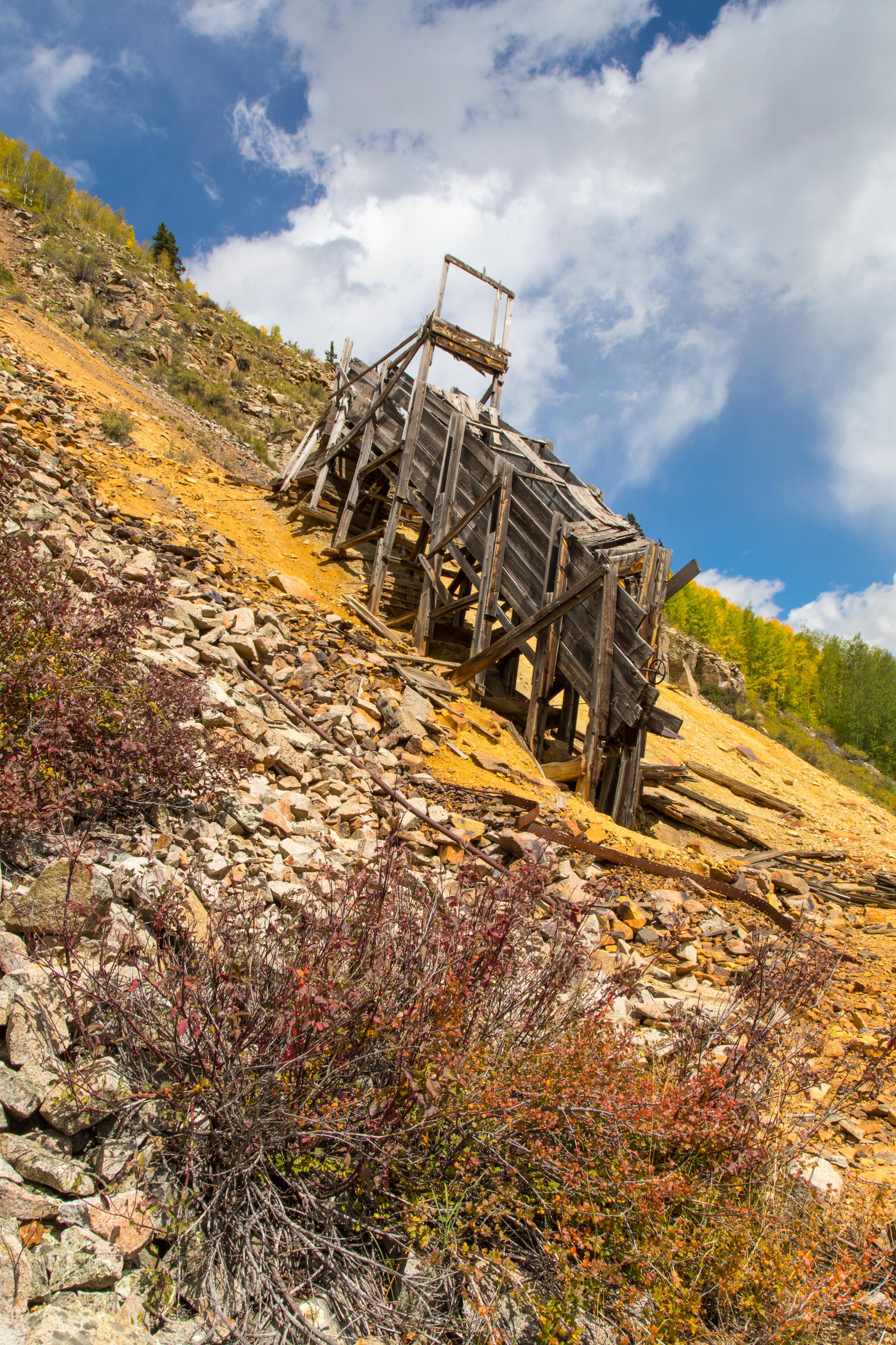 Silverton, Colorado, Image # 0561