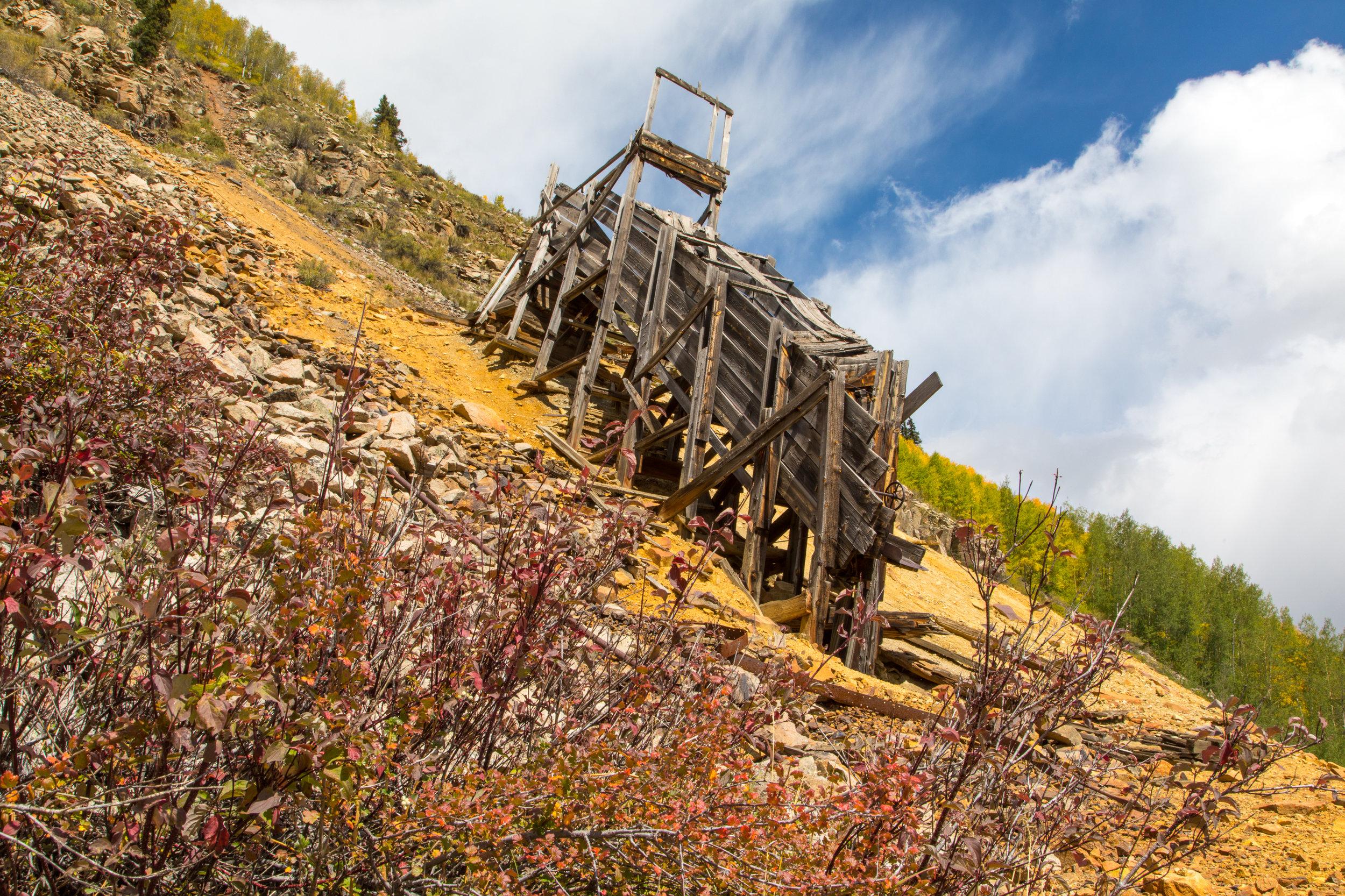 Silverton, Colorado, Image # 0779