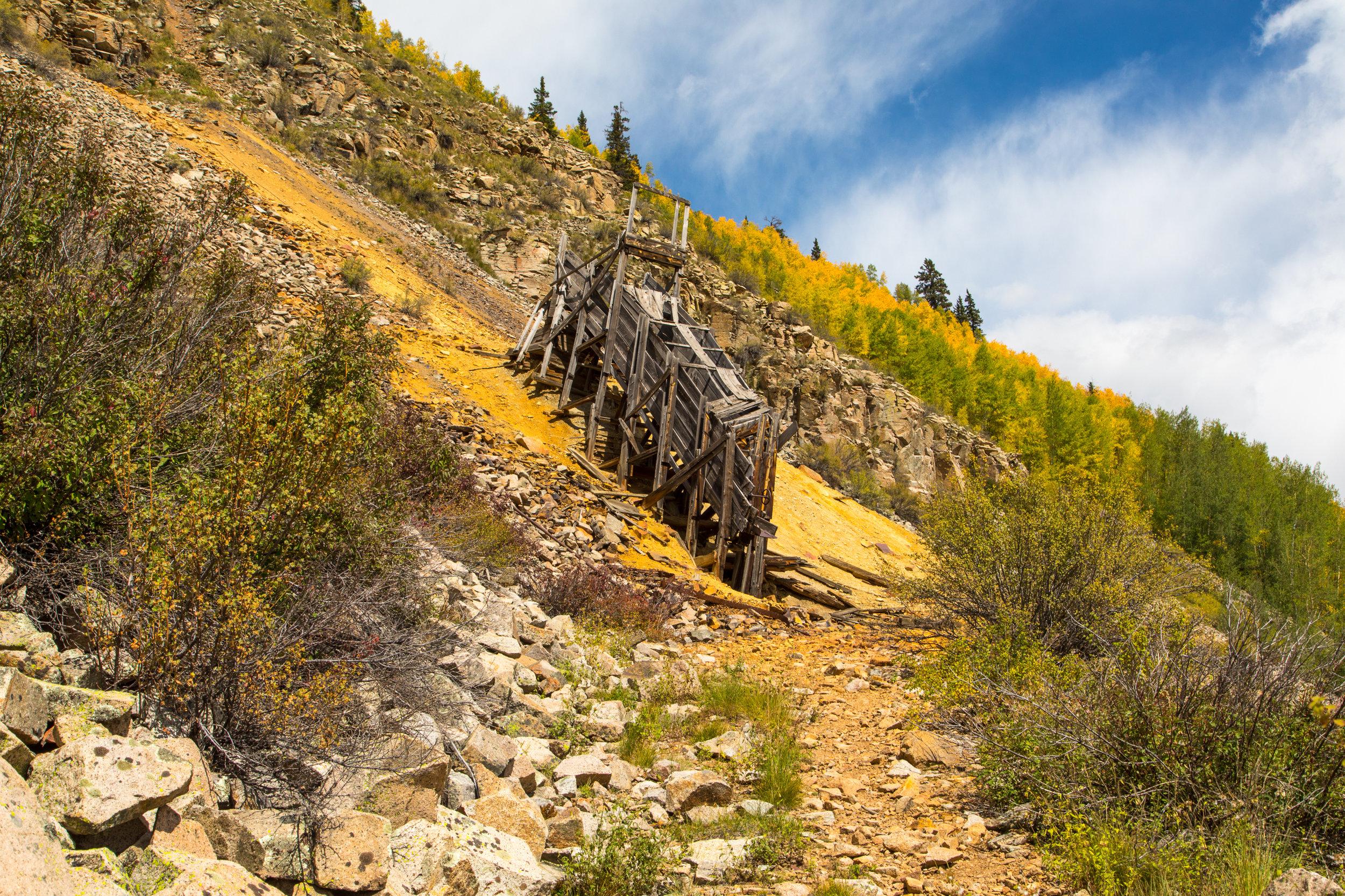 Silverton, Colorado, Image # 0788