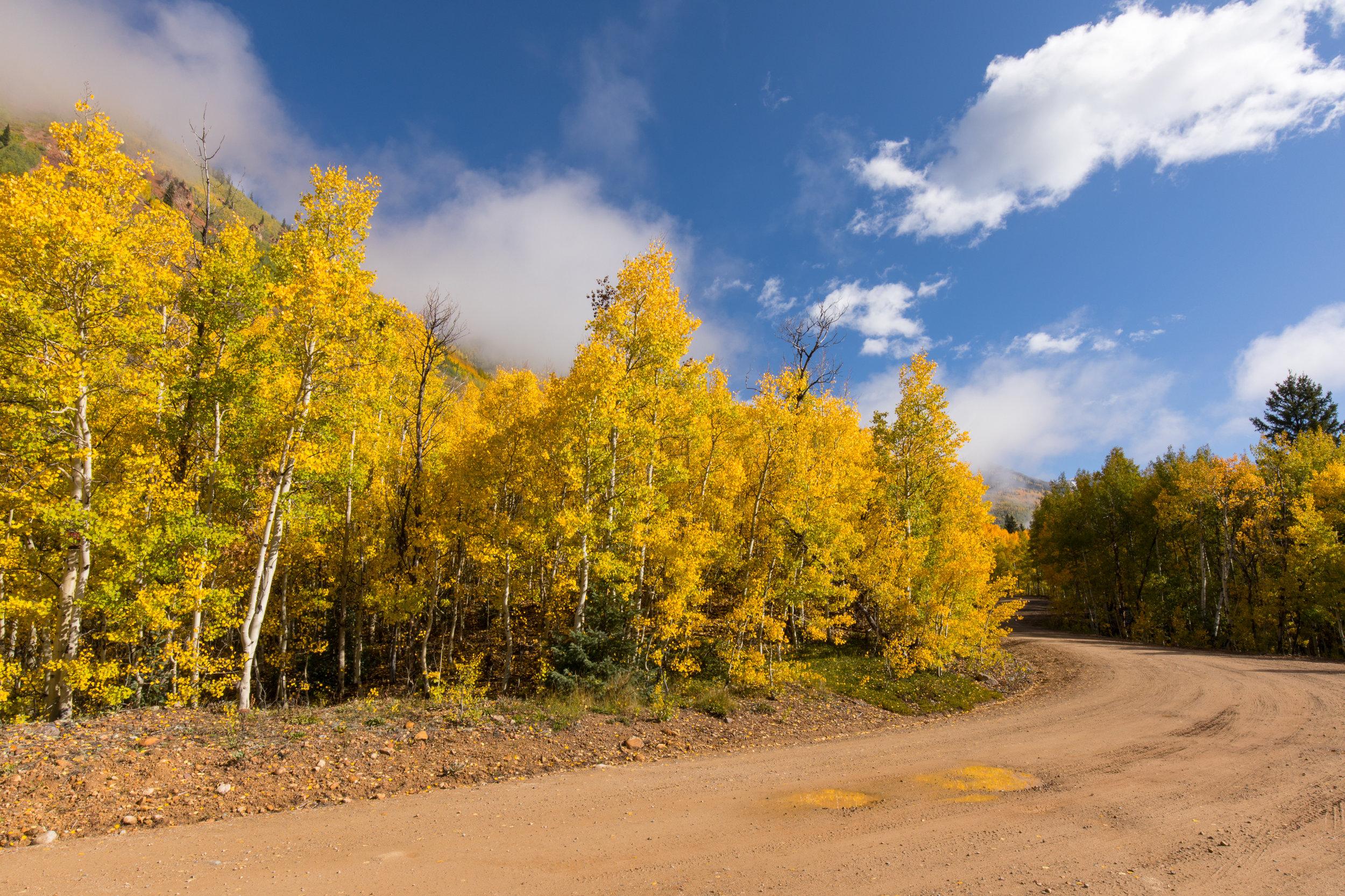 Silverton, Colorado, Image # 0789