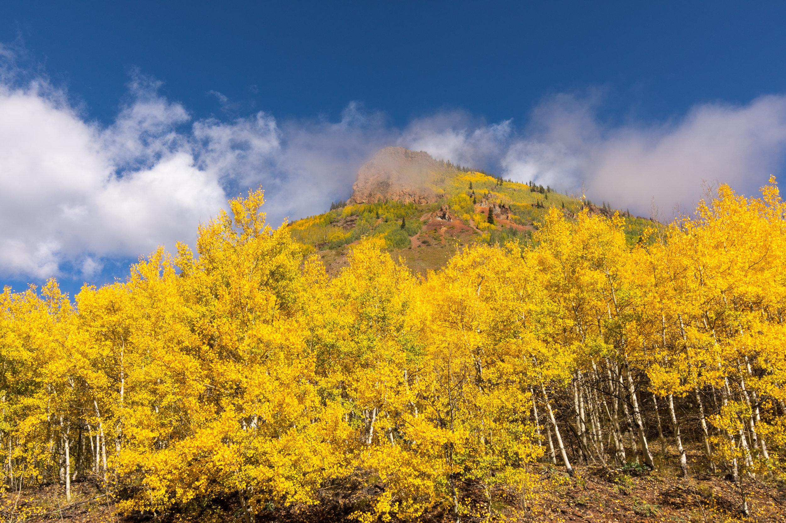 Silverton, Colorado, Image # 0807