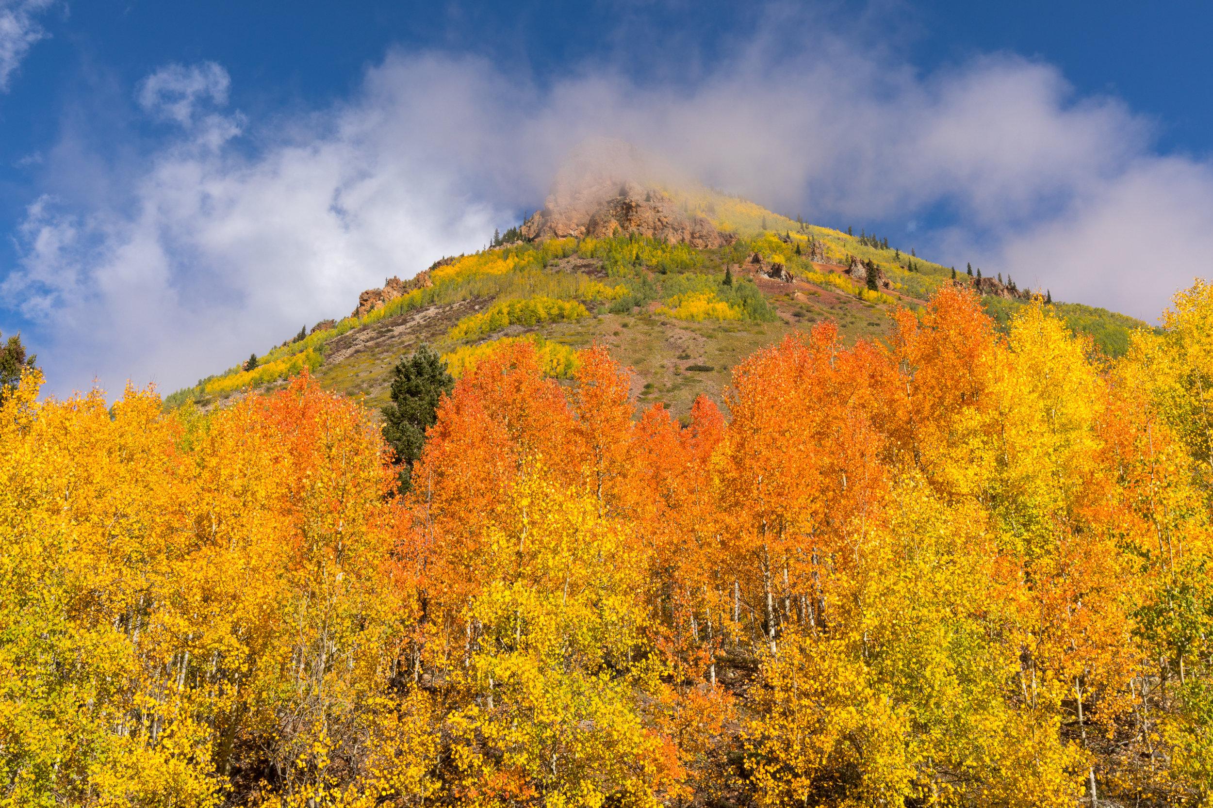 Silverton, Colorado, Image # 0818