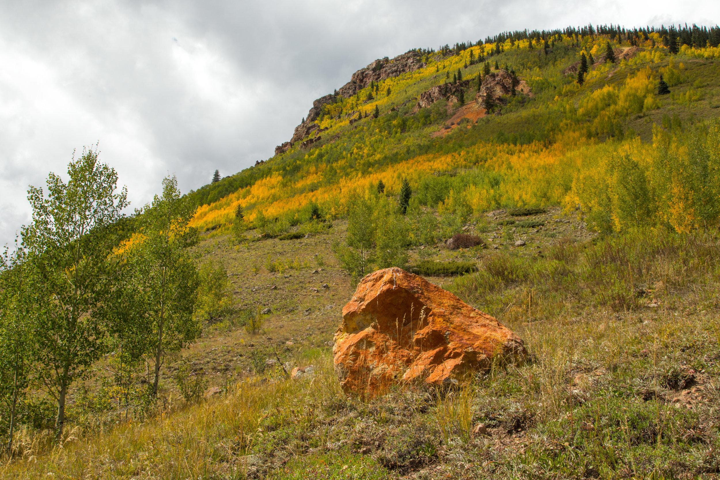 Silverton, Colorado, Image # 0866