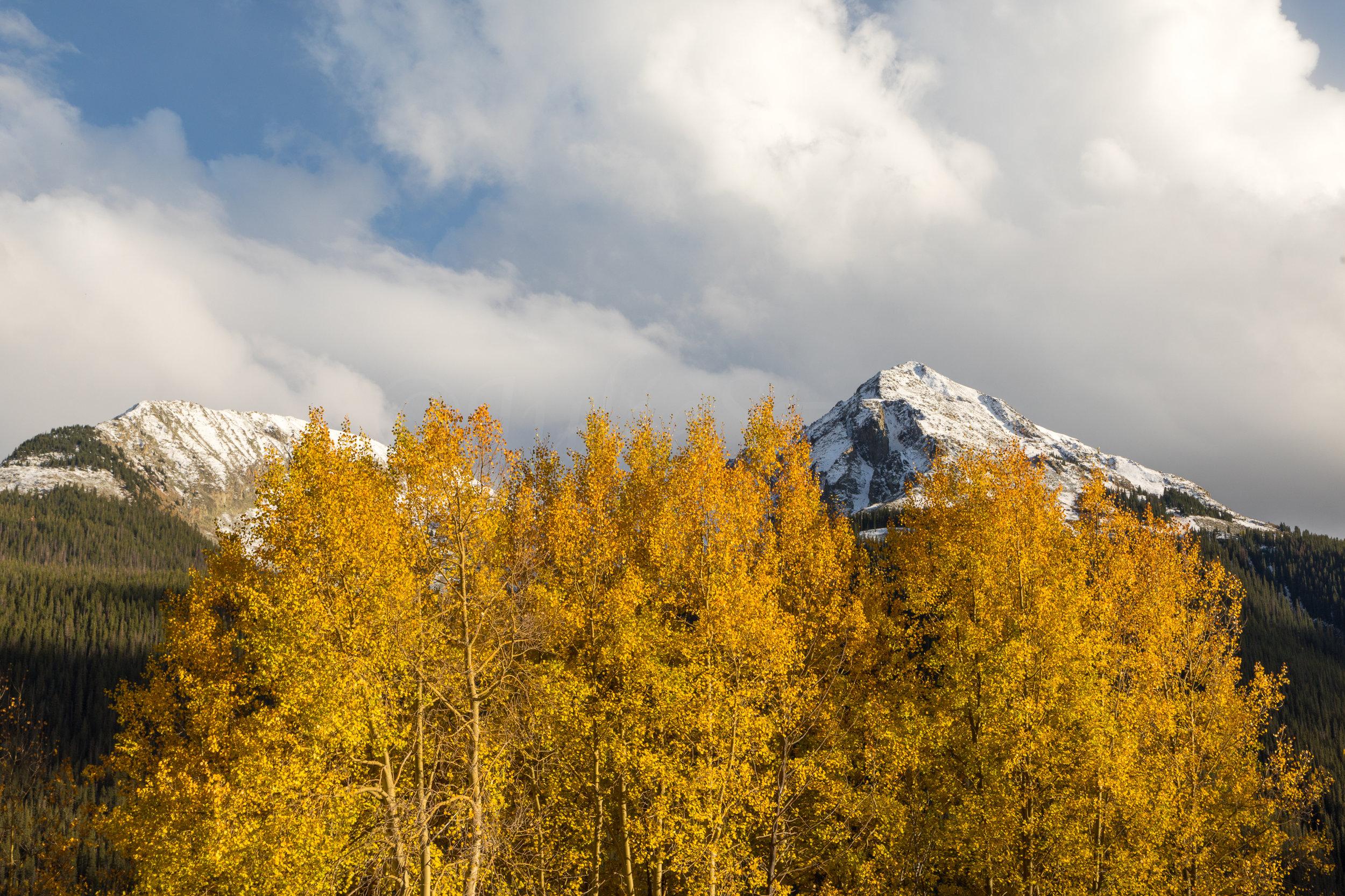 Silverton, Colorado, Image # 8768