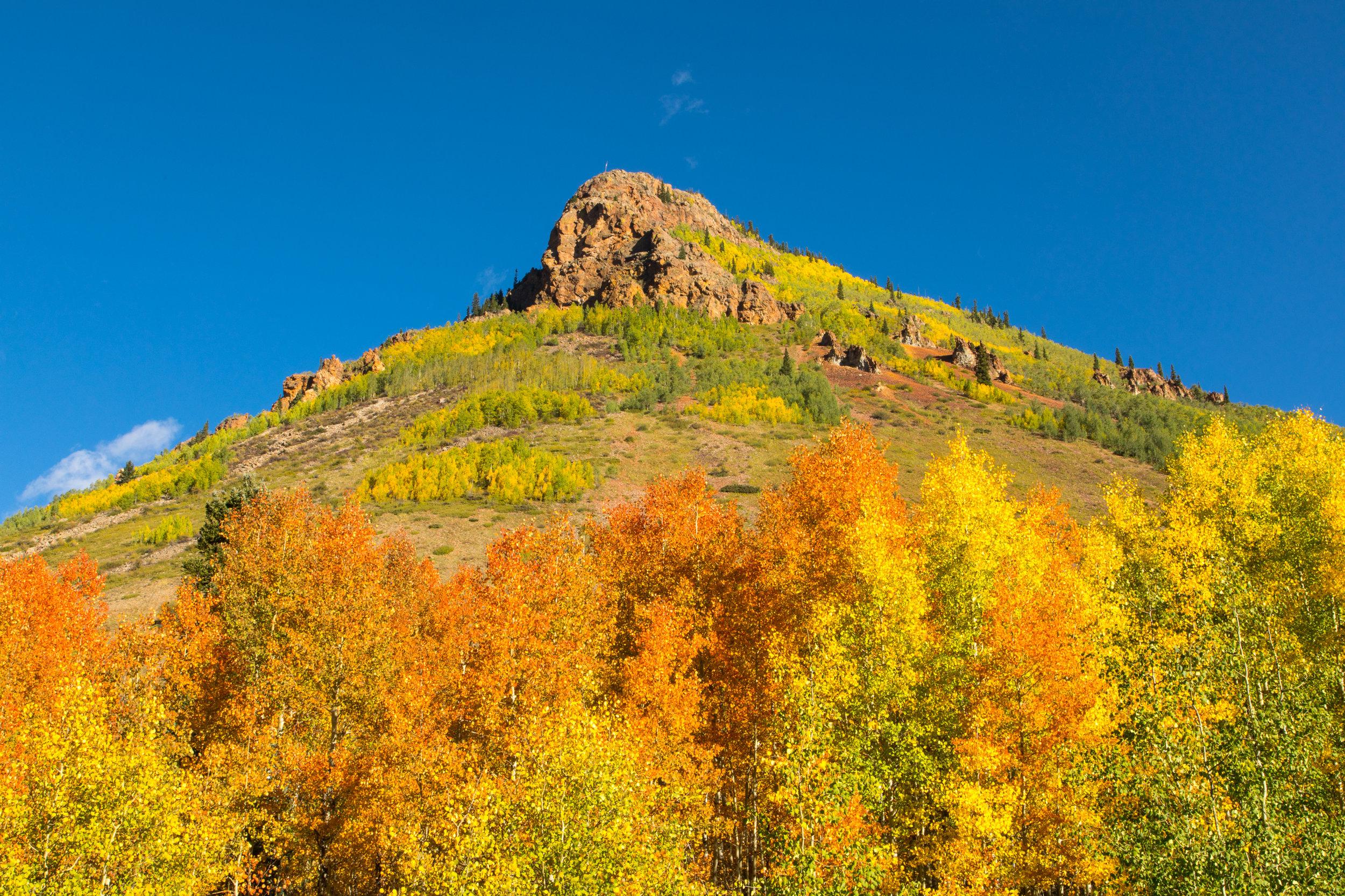Silverton, Colorado, Image # 9182