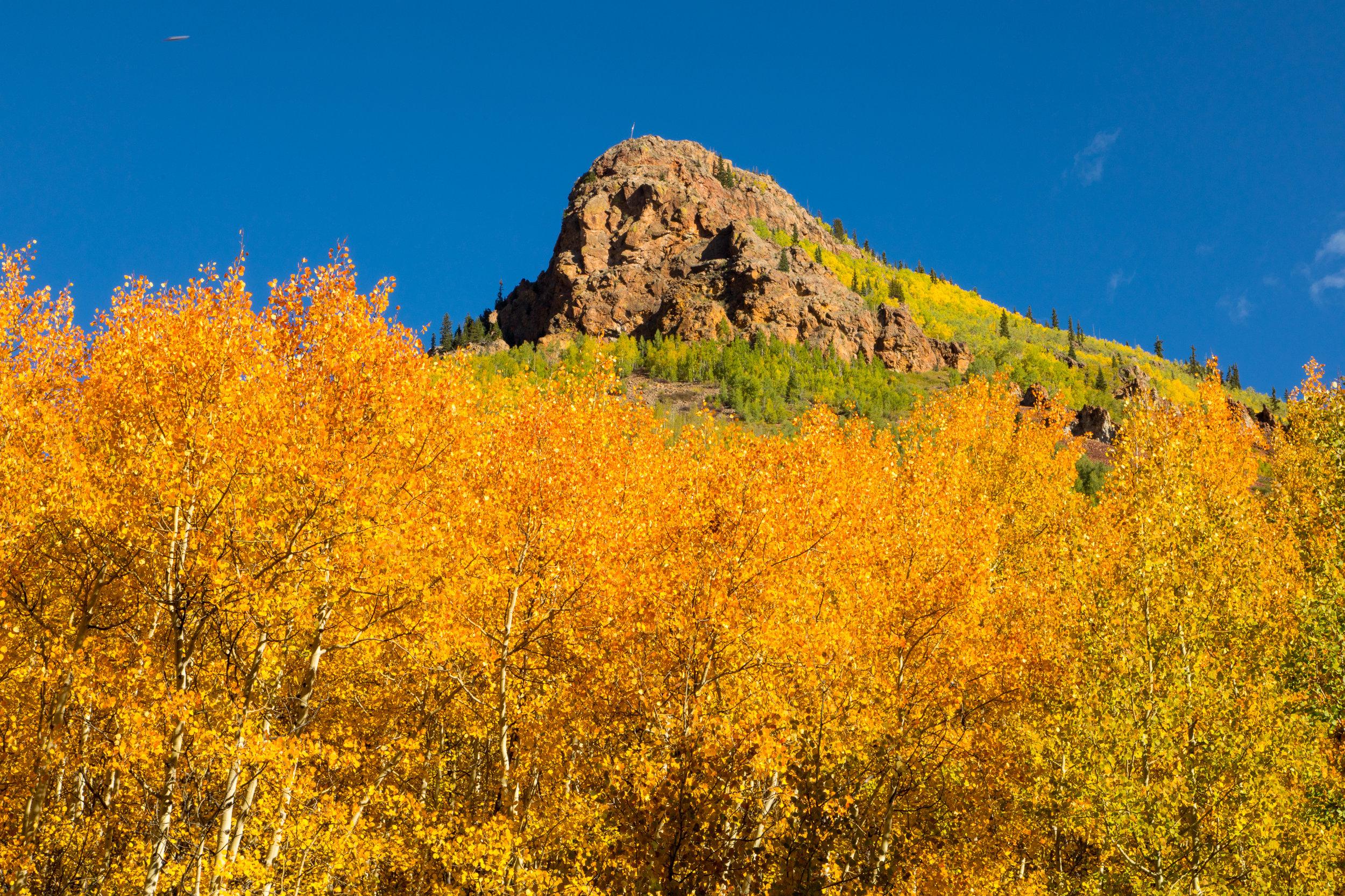 Silverton, Colorado, Image # 9237