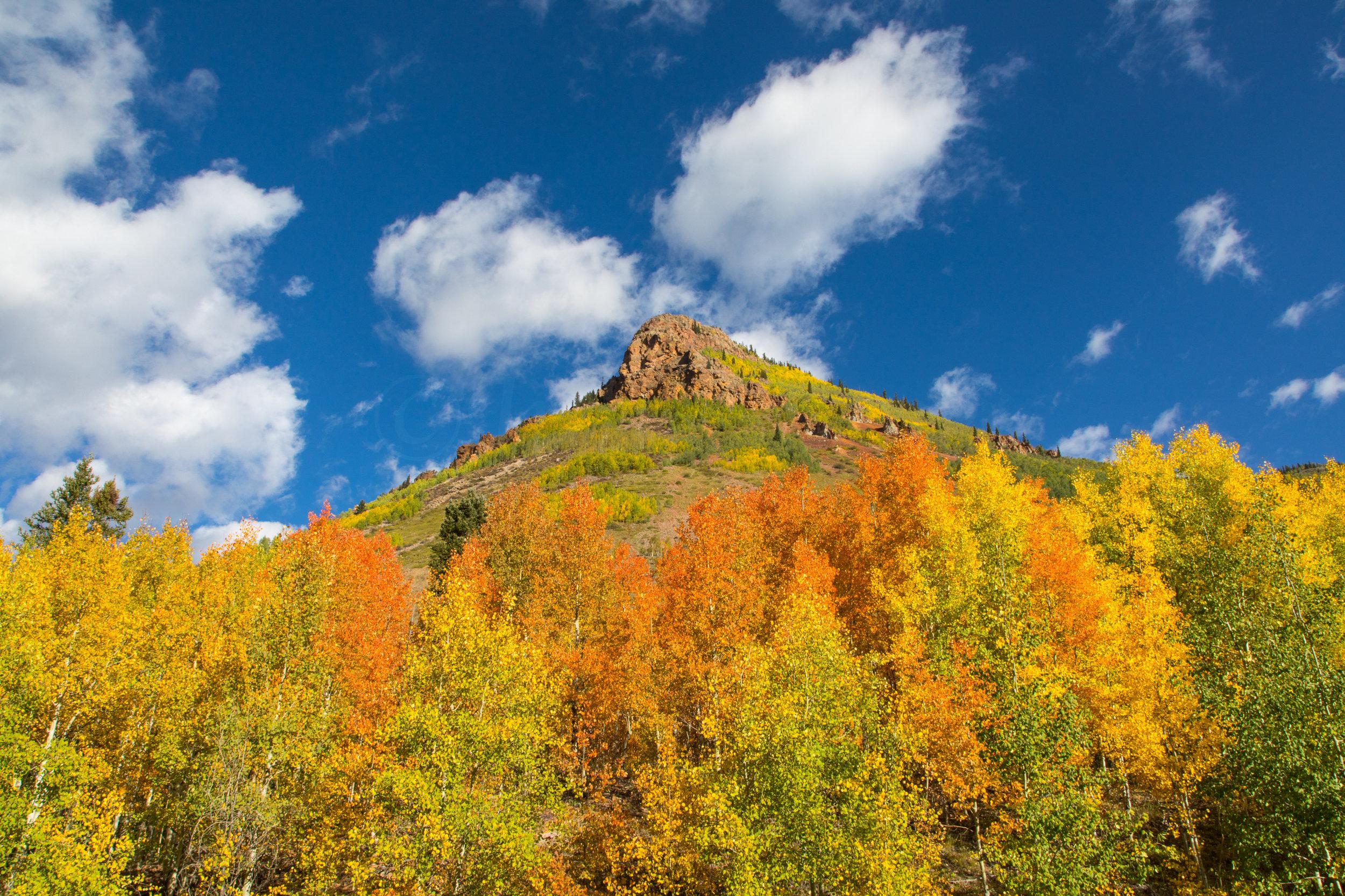 Silverton, Colorado, Image # 9290