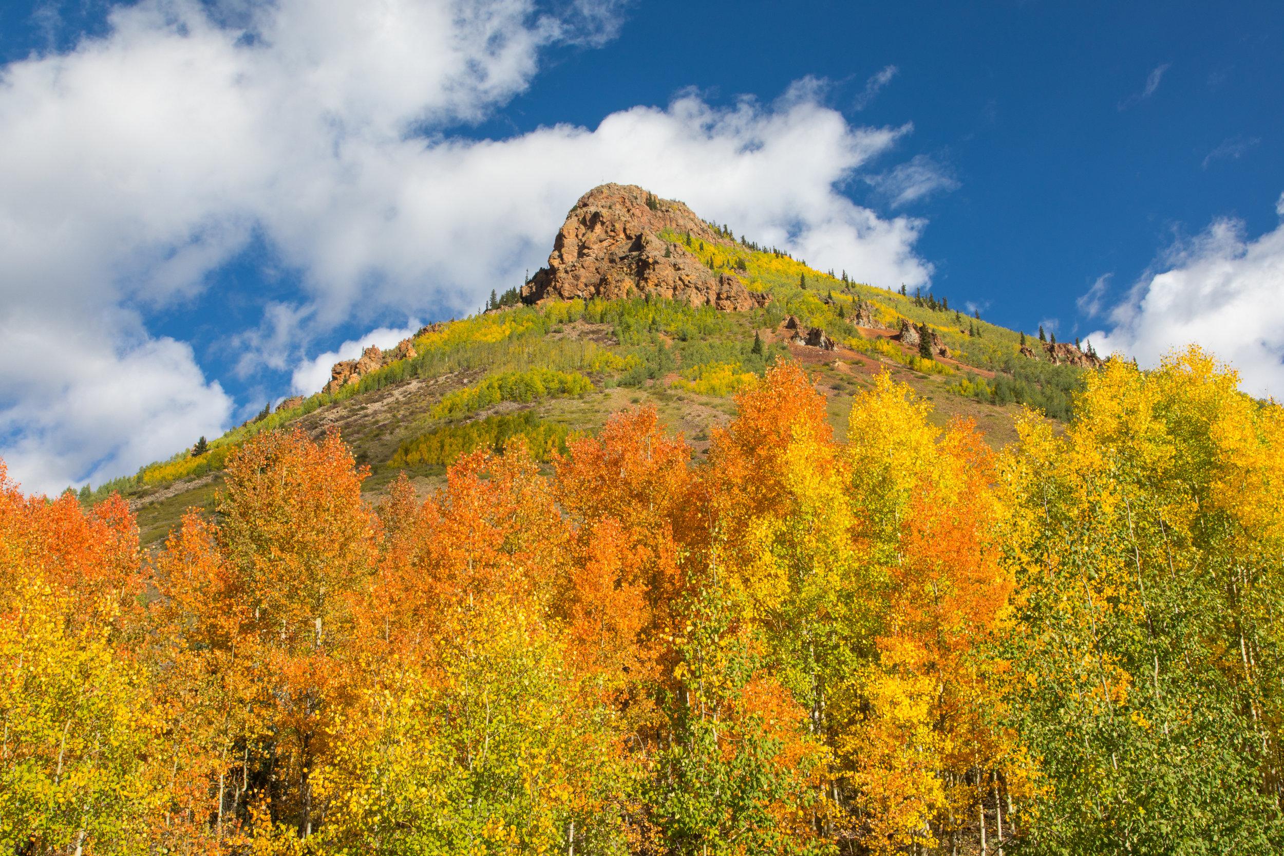 Silverton, Colorado, Image # 9350