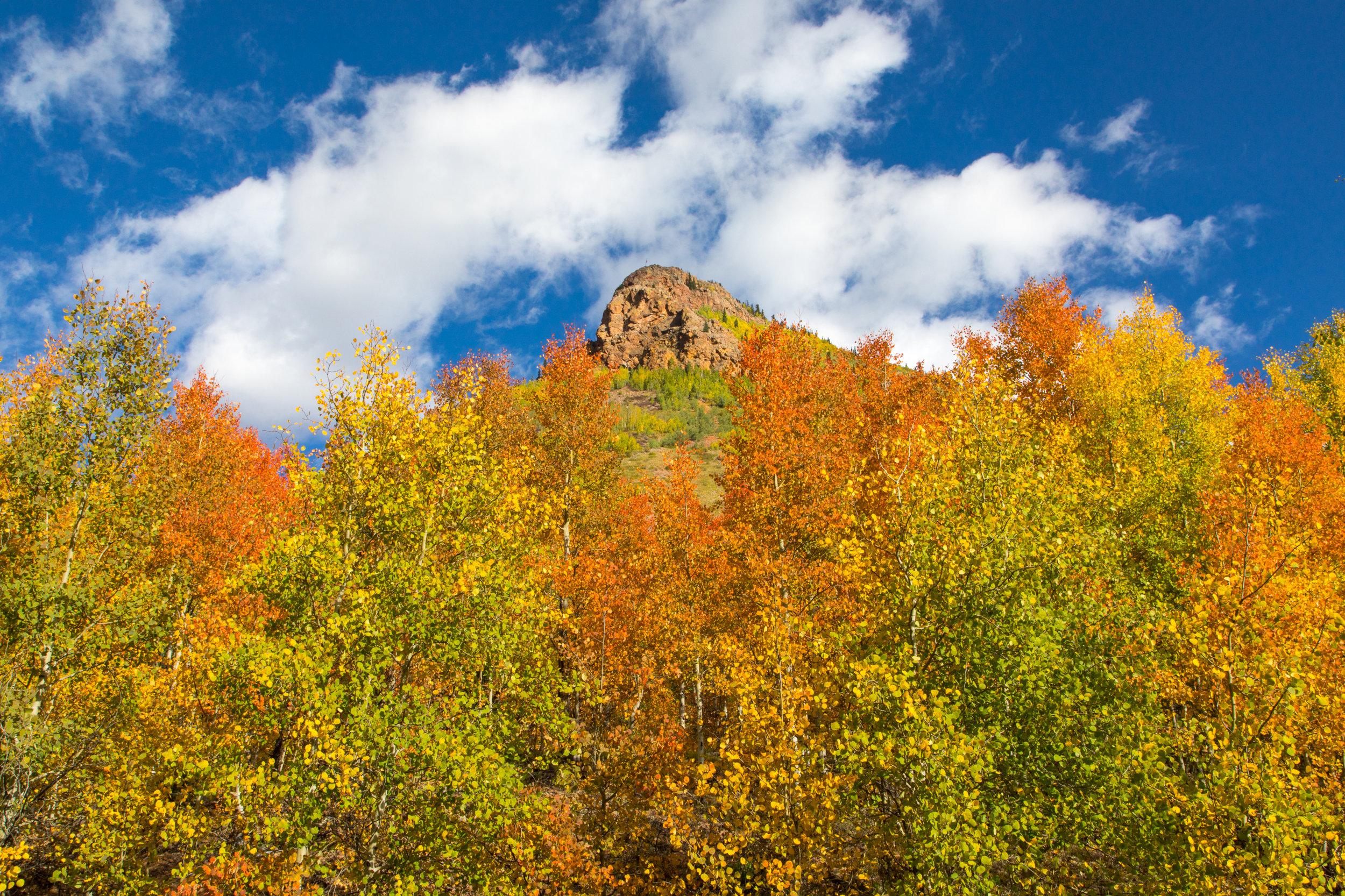 Silverton, Colorado, Image # 9371