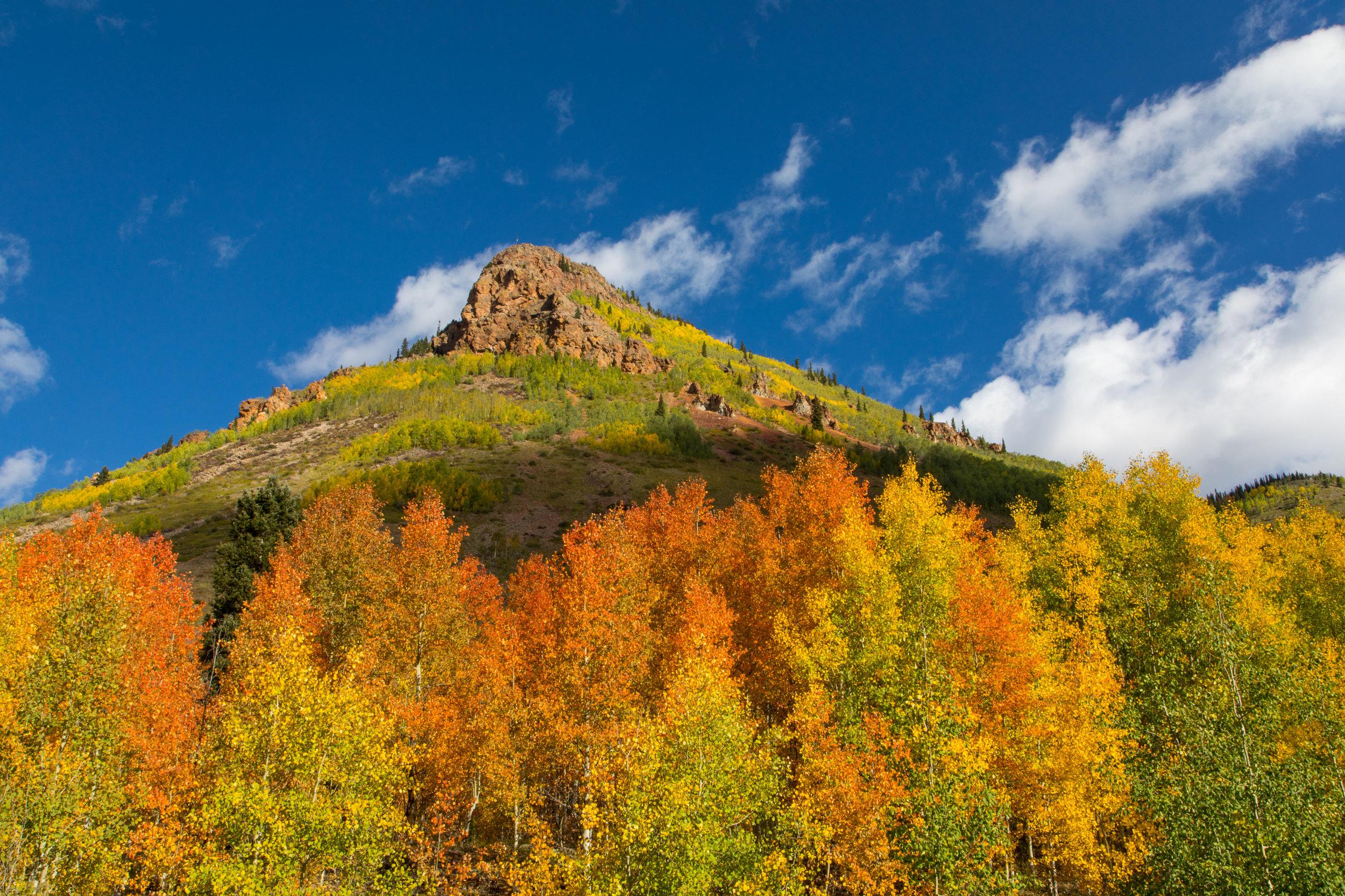 Silverton, Colorado, Image # 9411