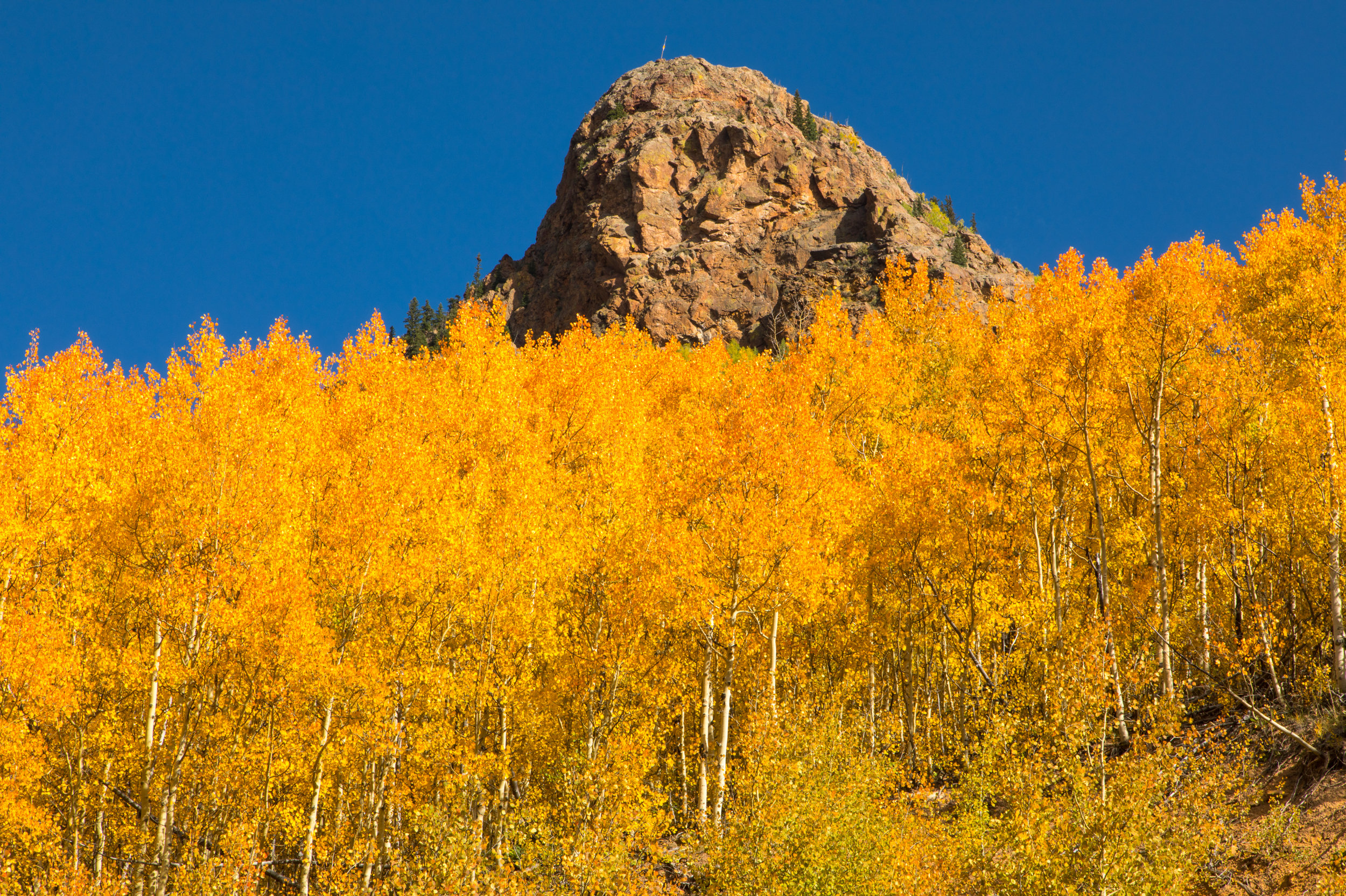 Silverton, Colorado, Image # 9492