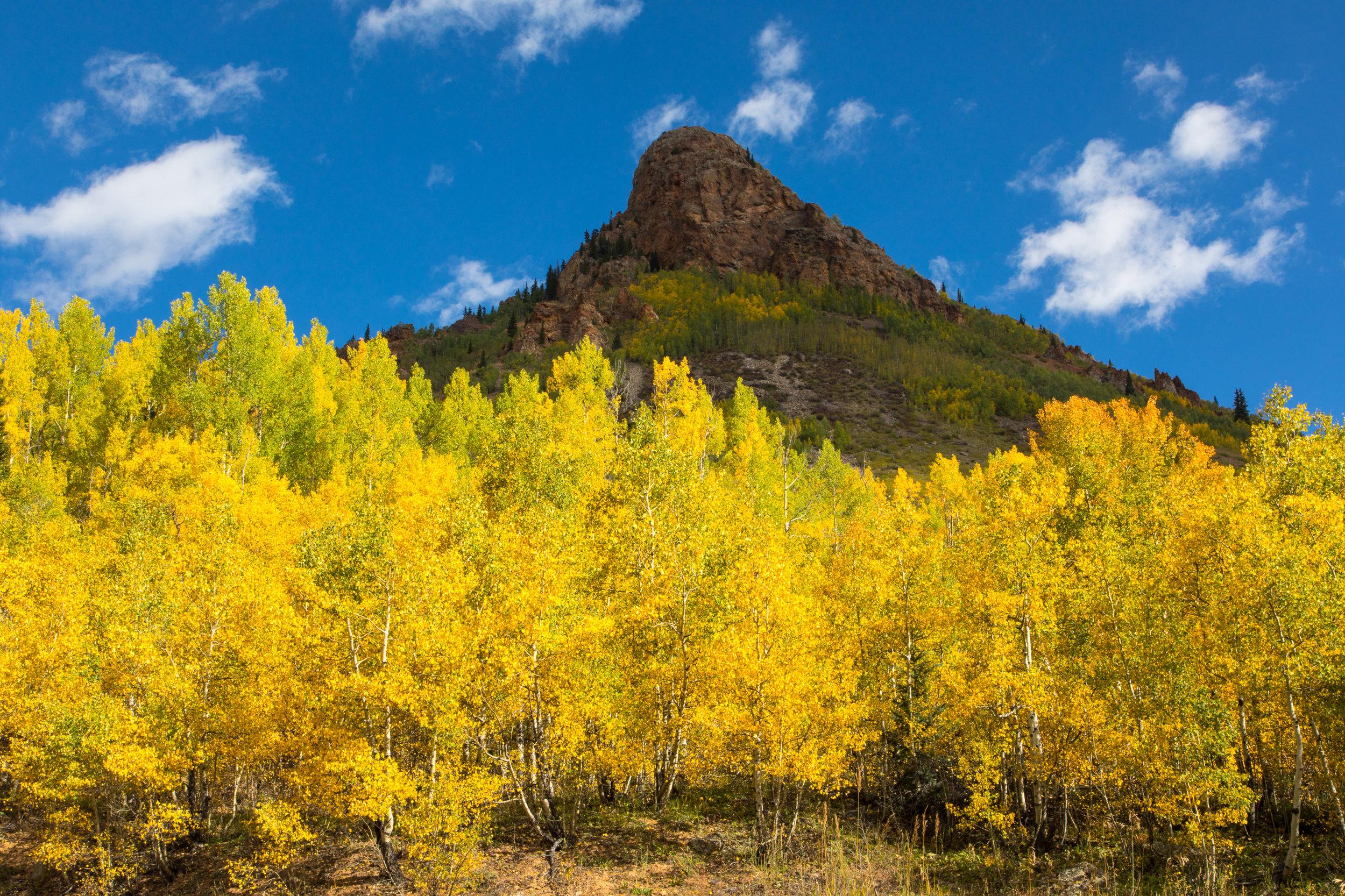 Silverton, Colorado, Image # 9538