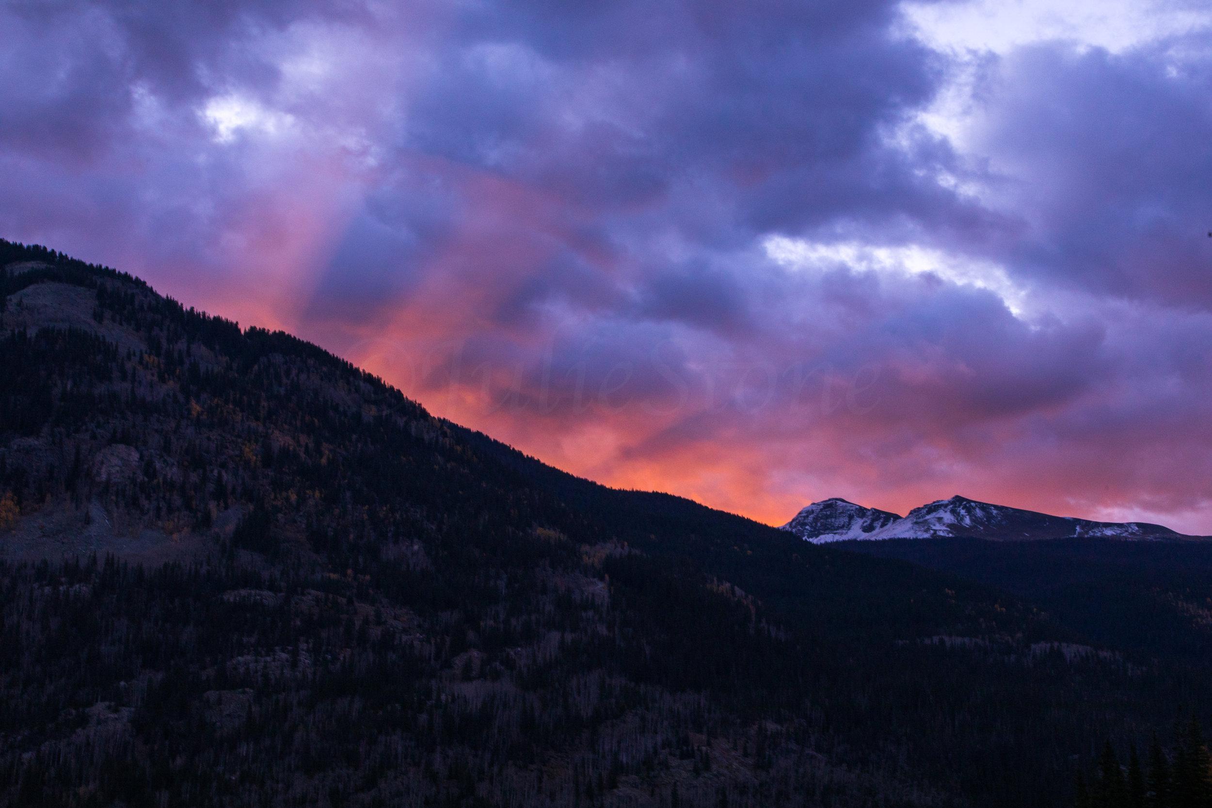Silverton, Colorado, Image # 9665