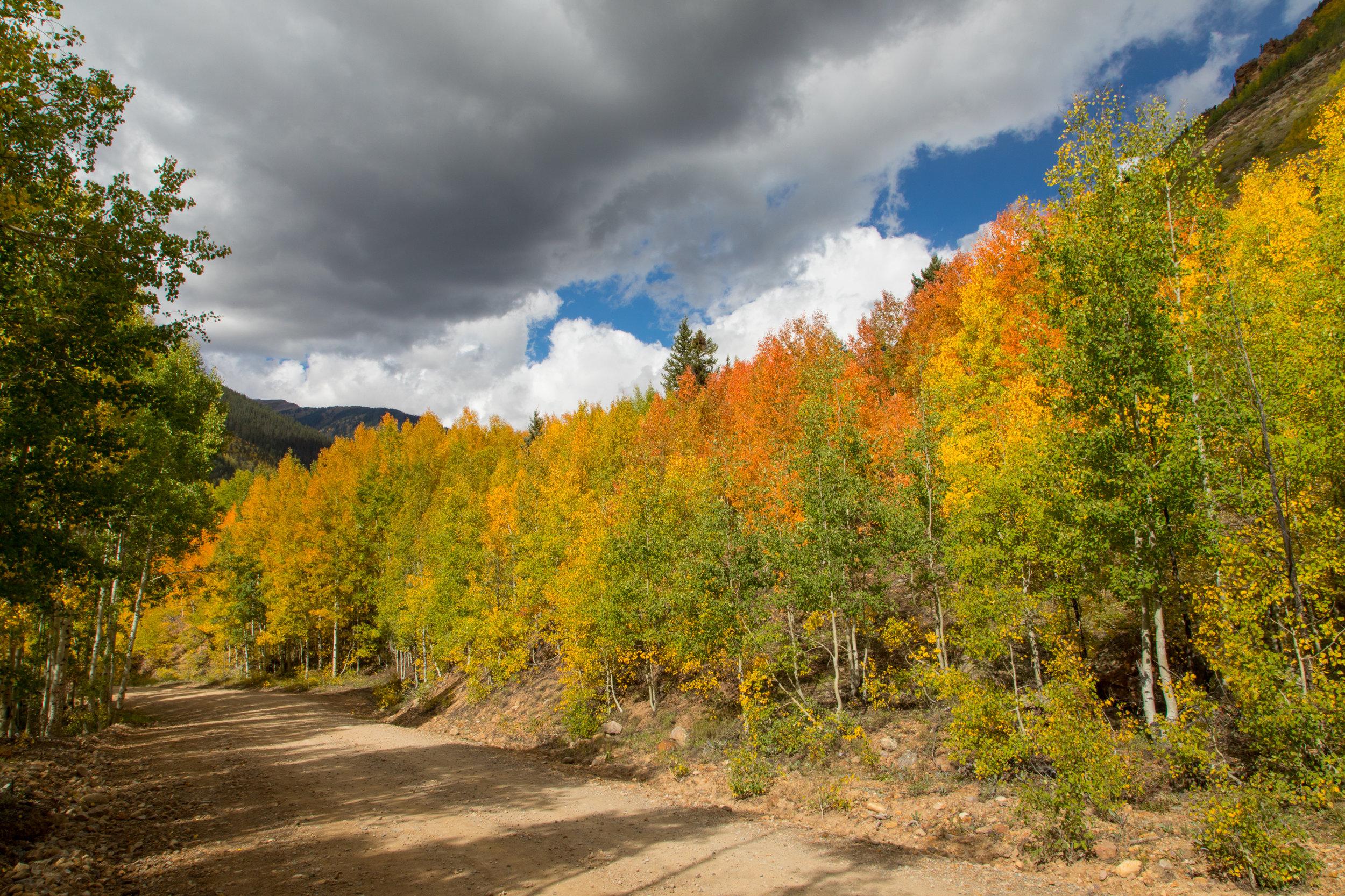 Silverton, Colorado, Image # 9716