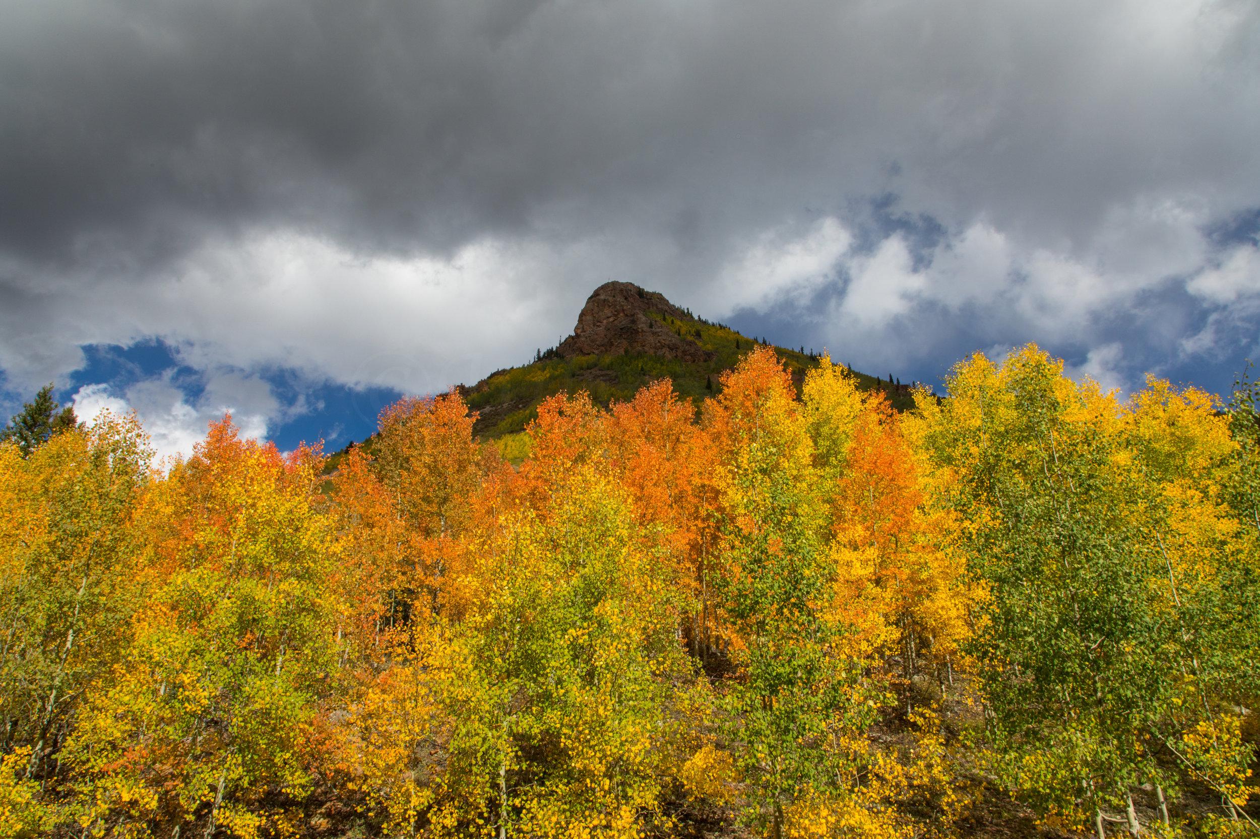 Silverton, Colorado, Image # 9727
