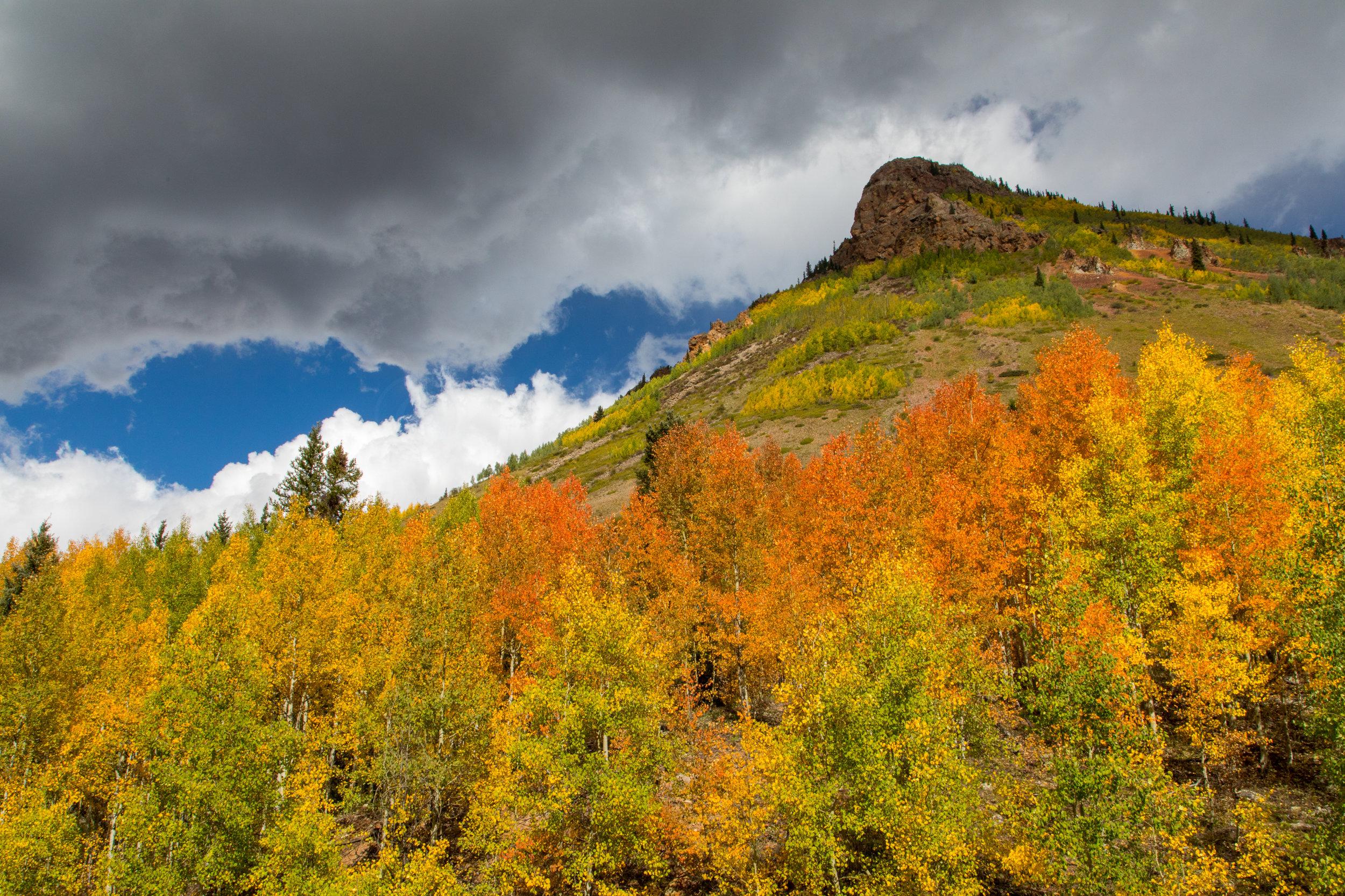 Silverton, Colorado, Image # 9746