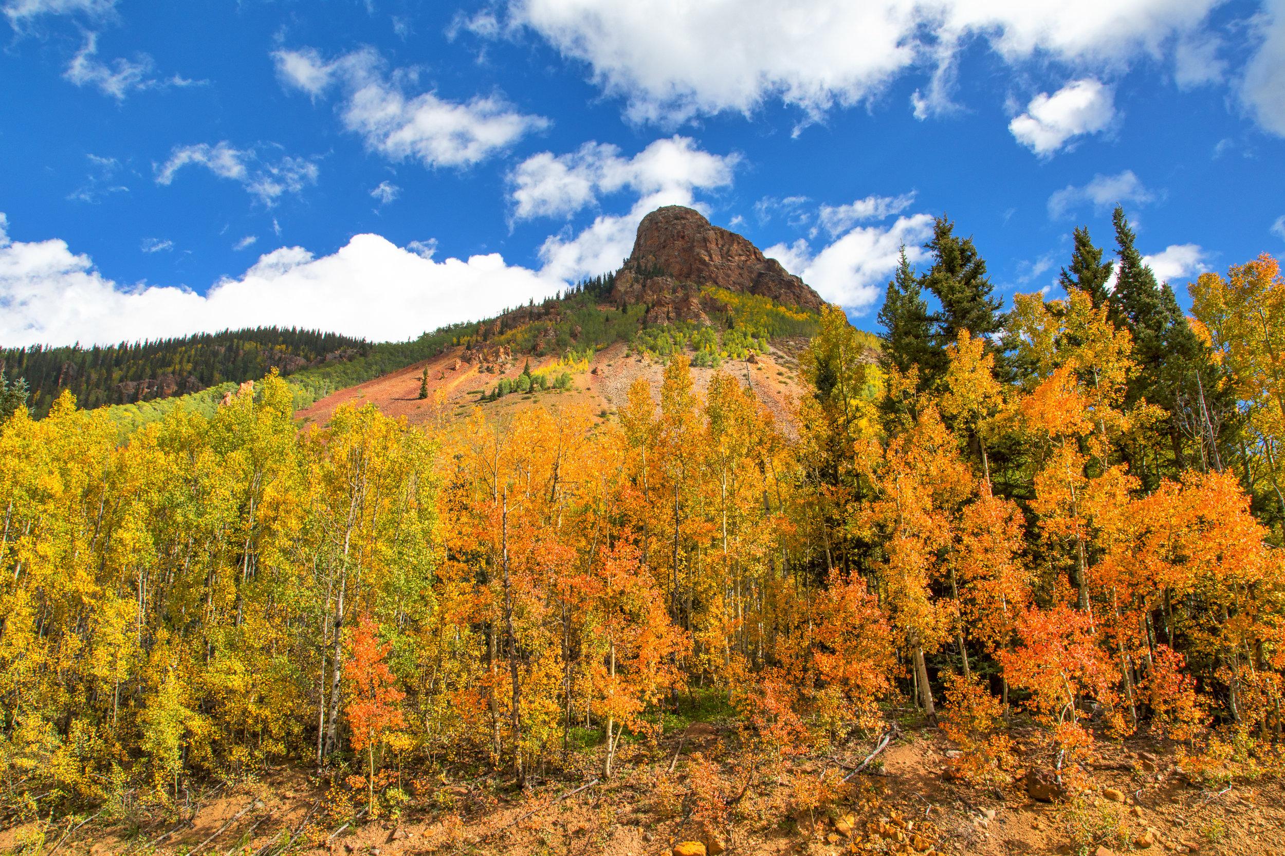 Silverton, Colorado, Image # 9543