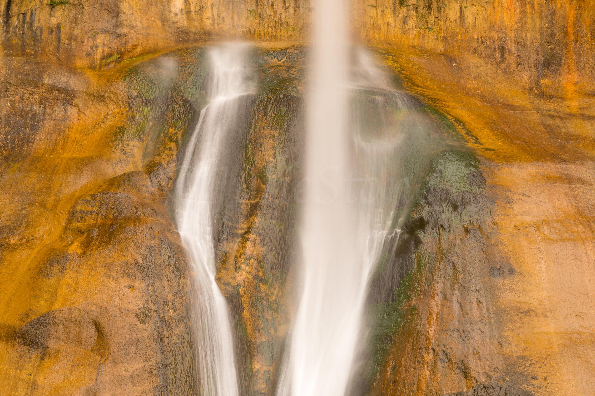 Lower Calf Creek Falls, Image # 3670