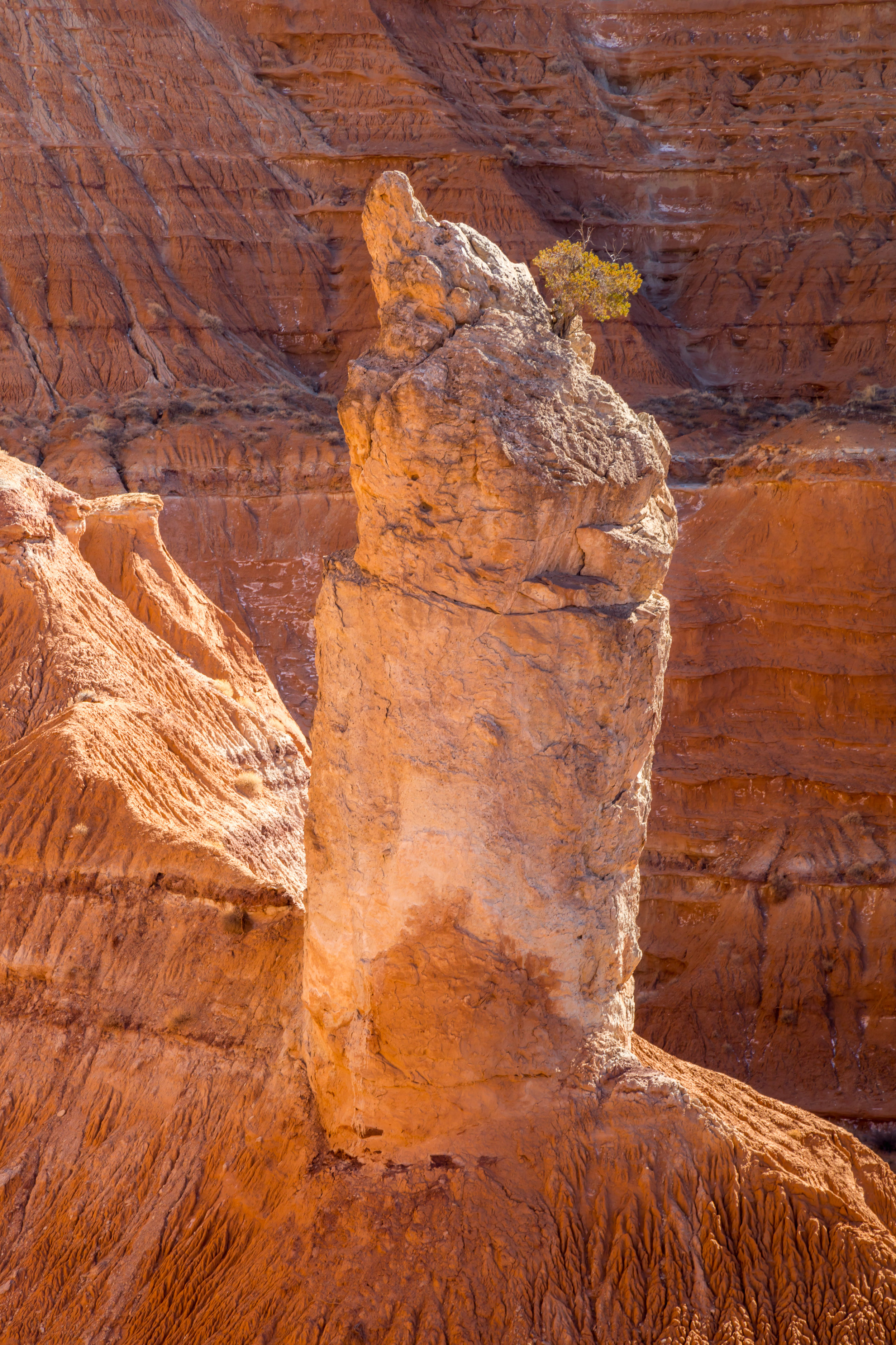 Kodachrome Basin State Park, Image # 4689