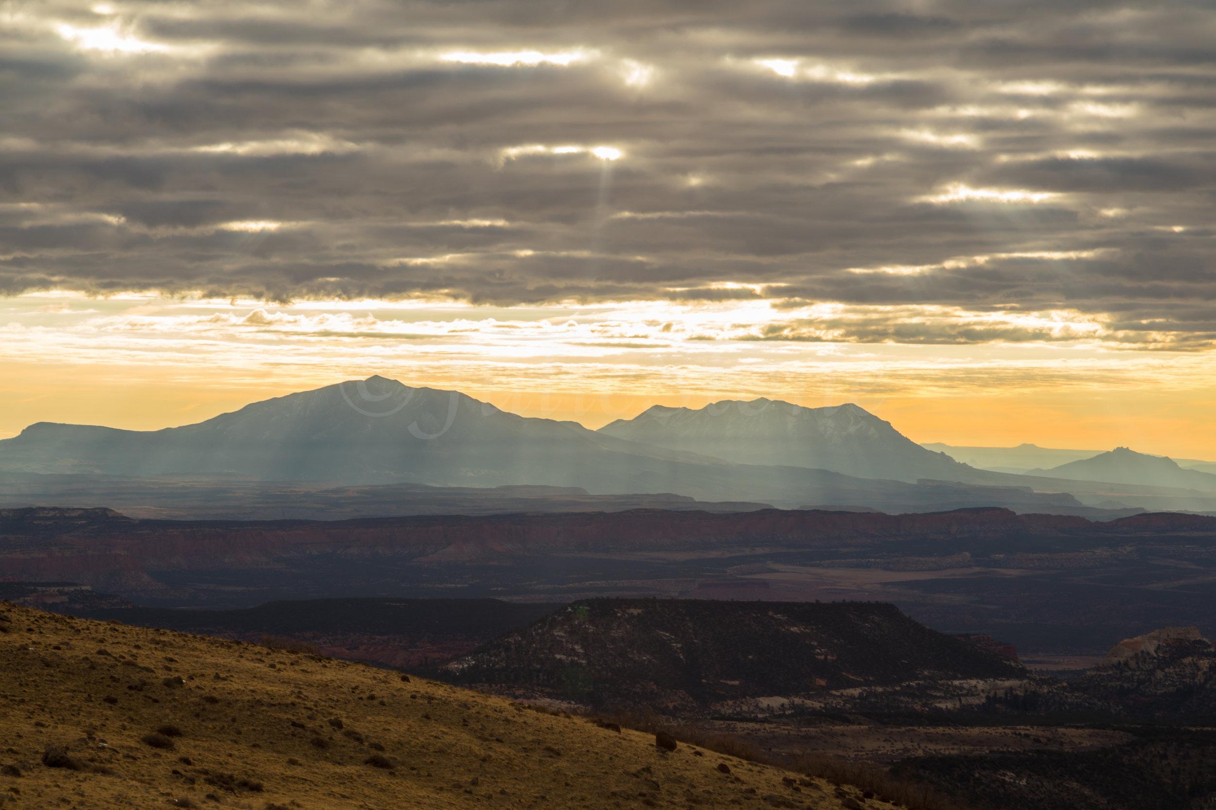 Boulder Mountain Pass, Image # 6692