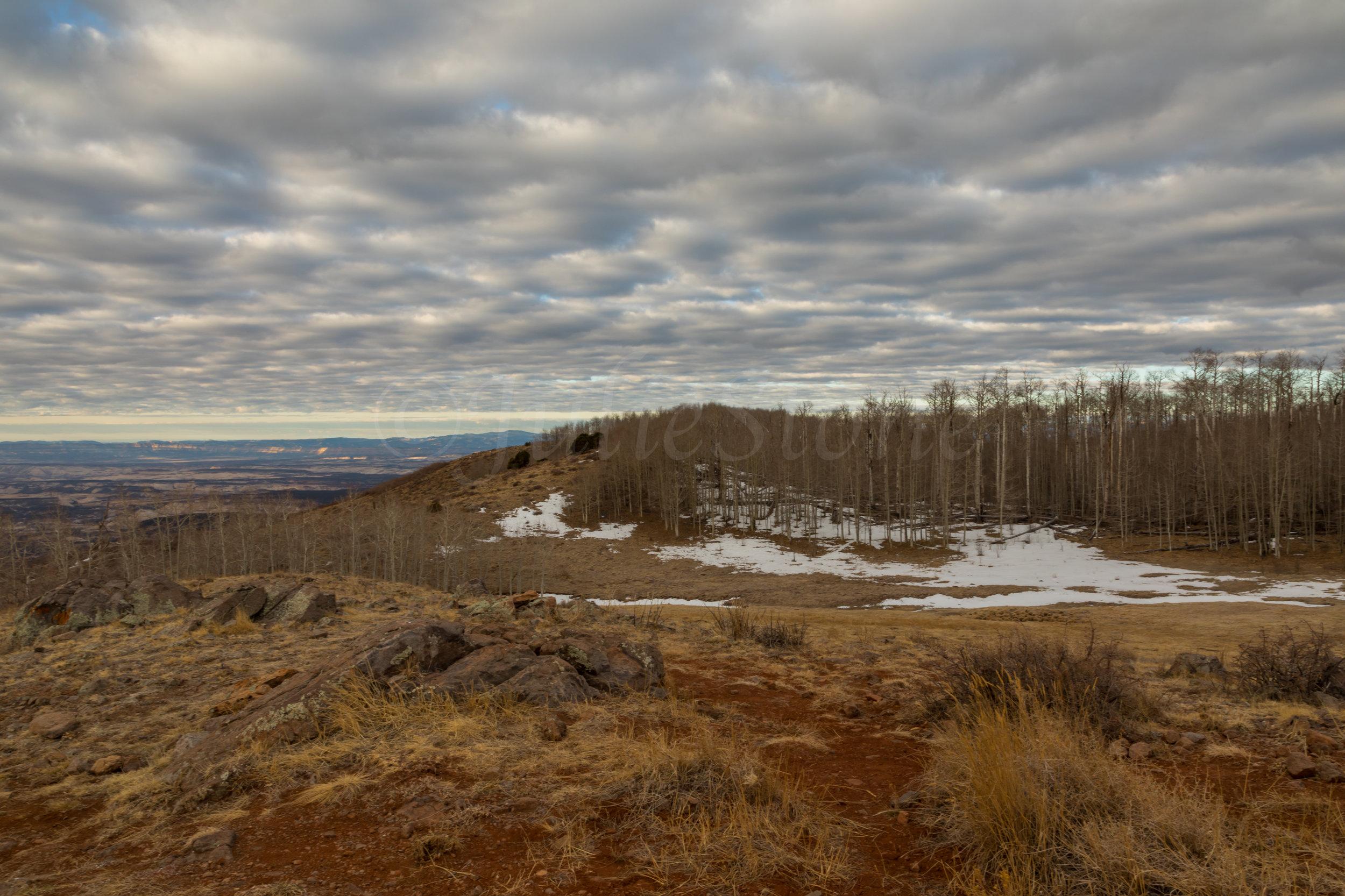 Boulder Mountain Pass, Image # 6701